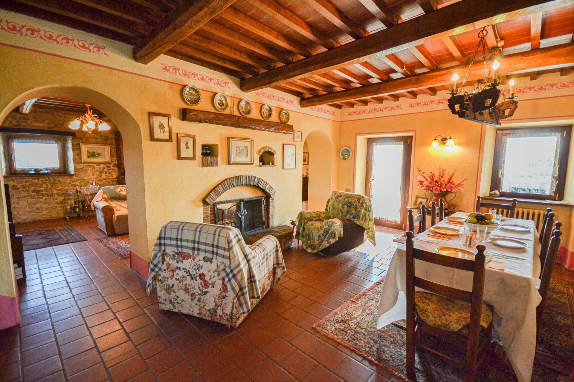 Wonderful property in the heart of Umbria - 11
