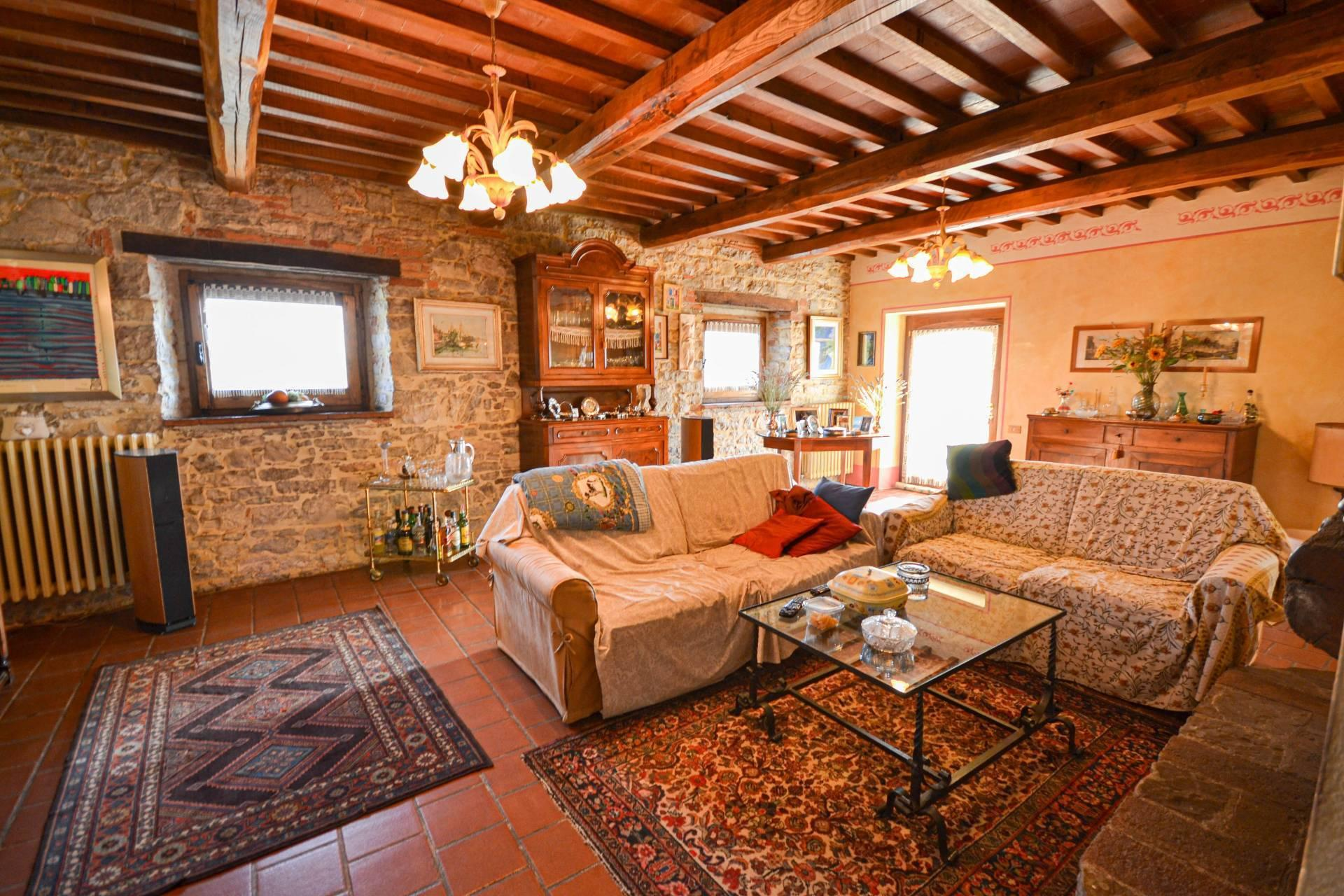 Wonderful property in the heart of Umbria - 12