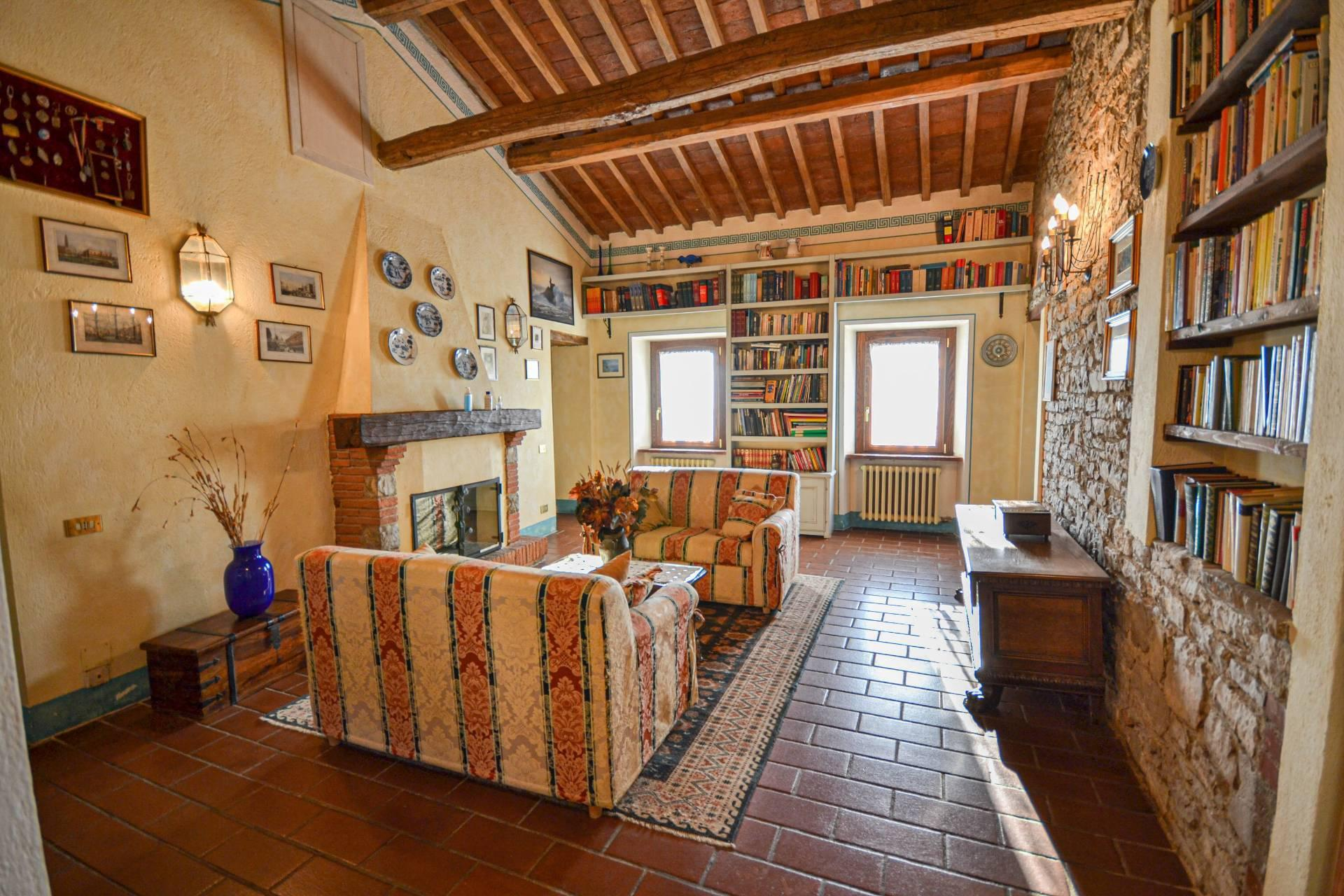 Wonderful property in the heart of Umbria - 14