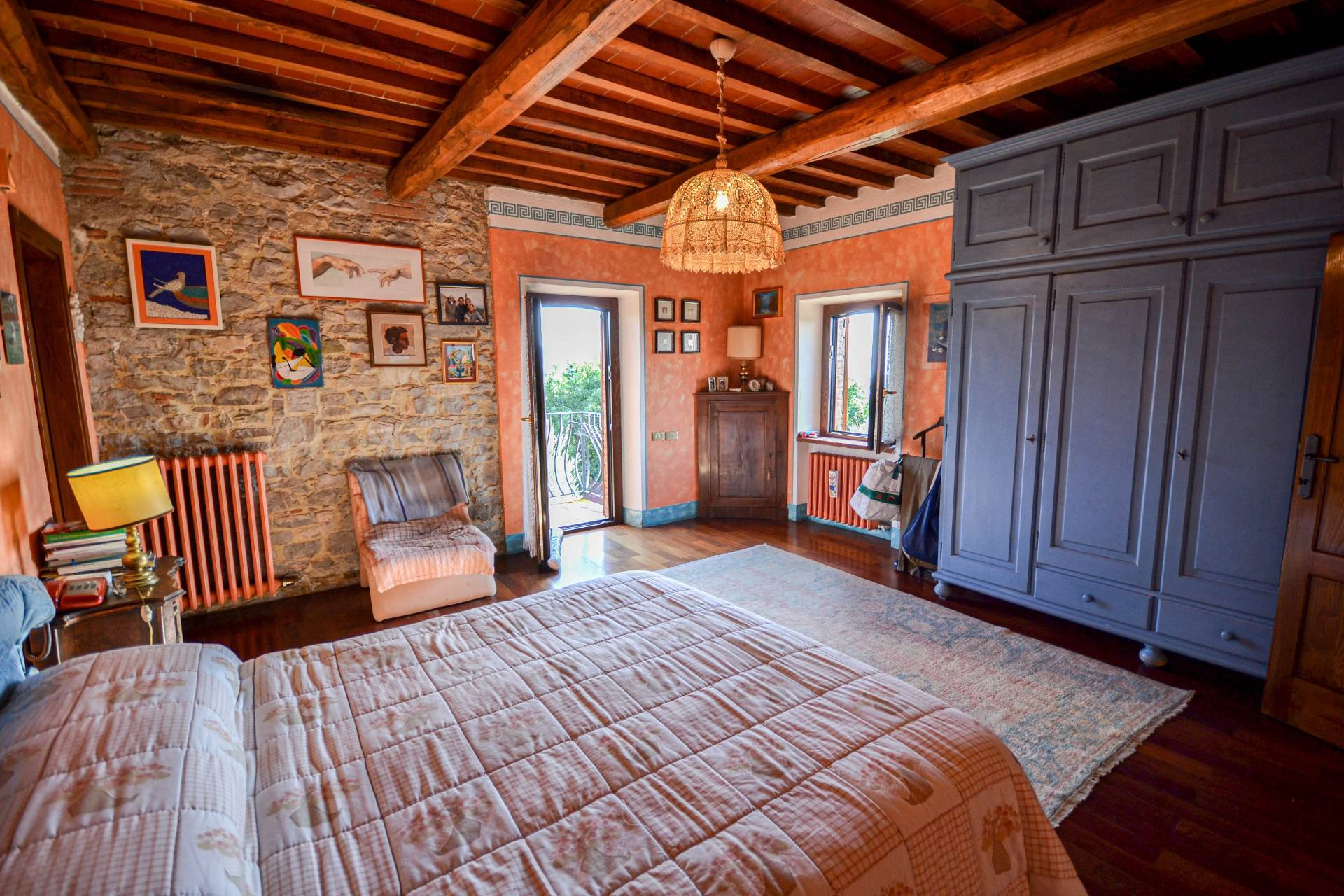 Wonderful property in the heart of Umbria - 15