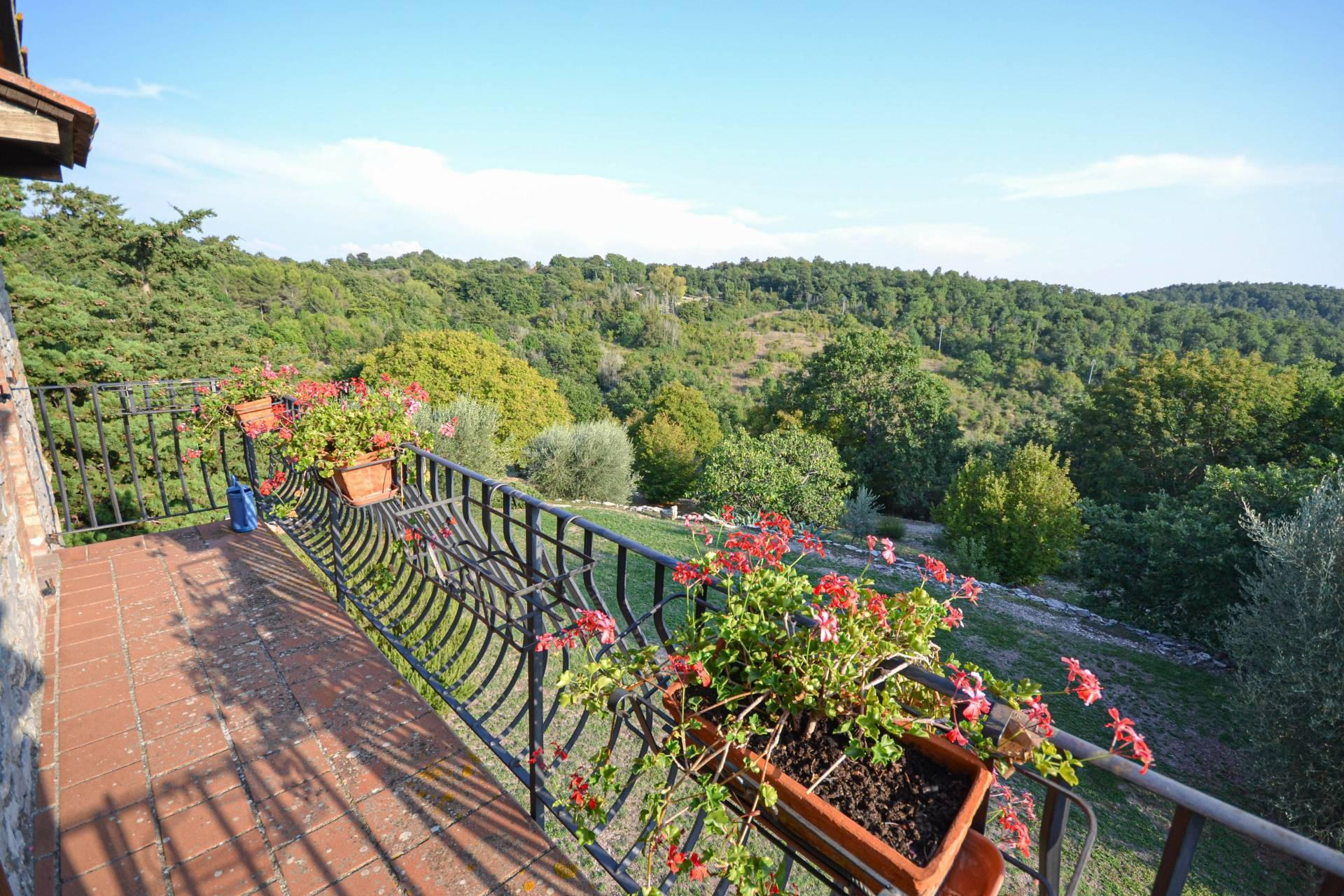 Wonderful property in the heart of Umbria - 18