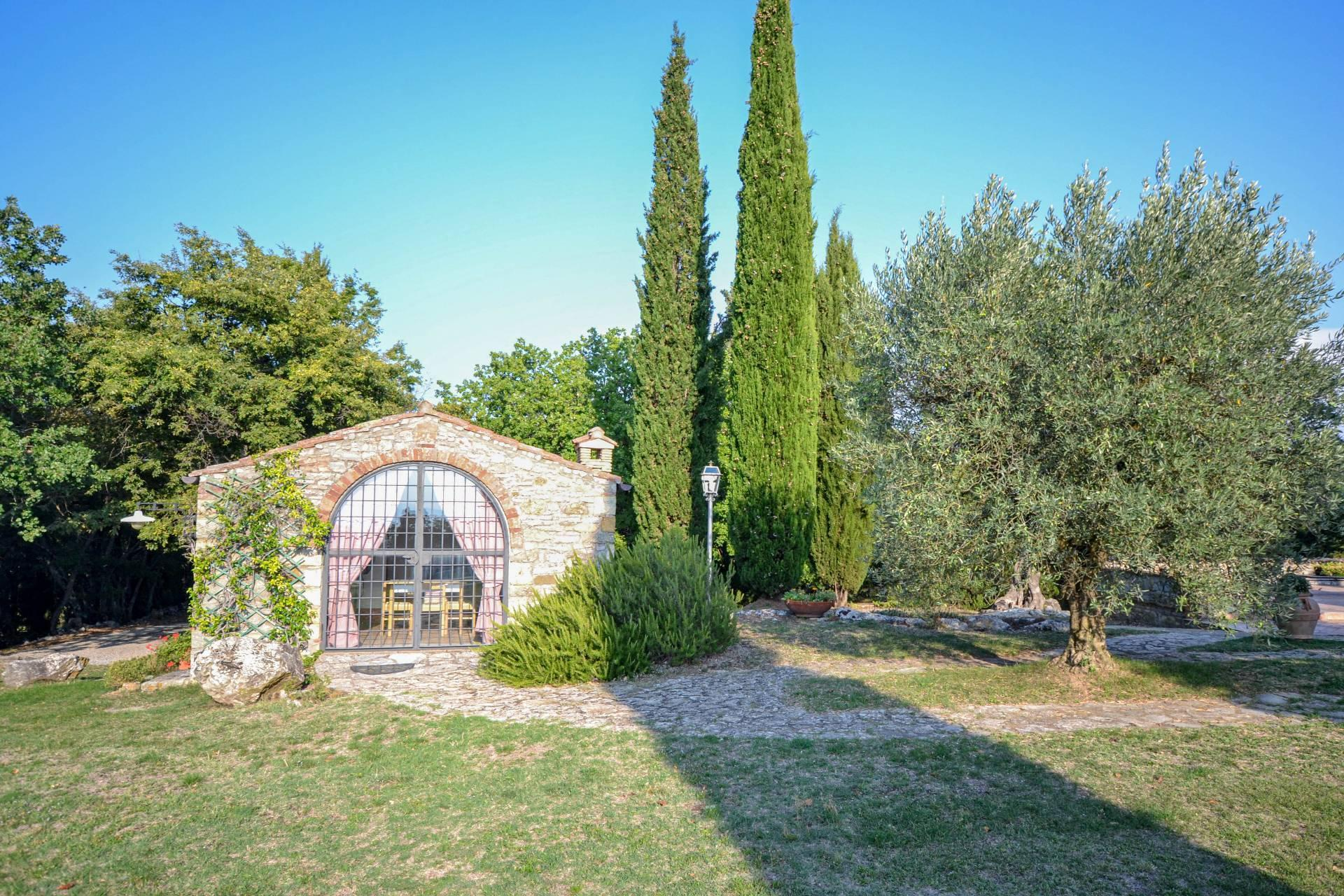 Wonderful property in the heart of Umbria - 16