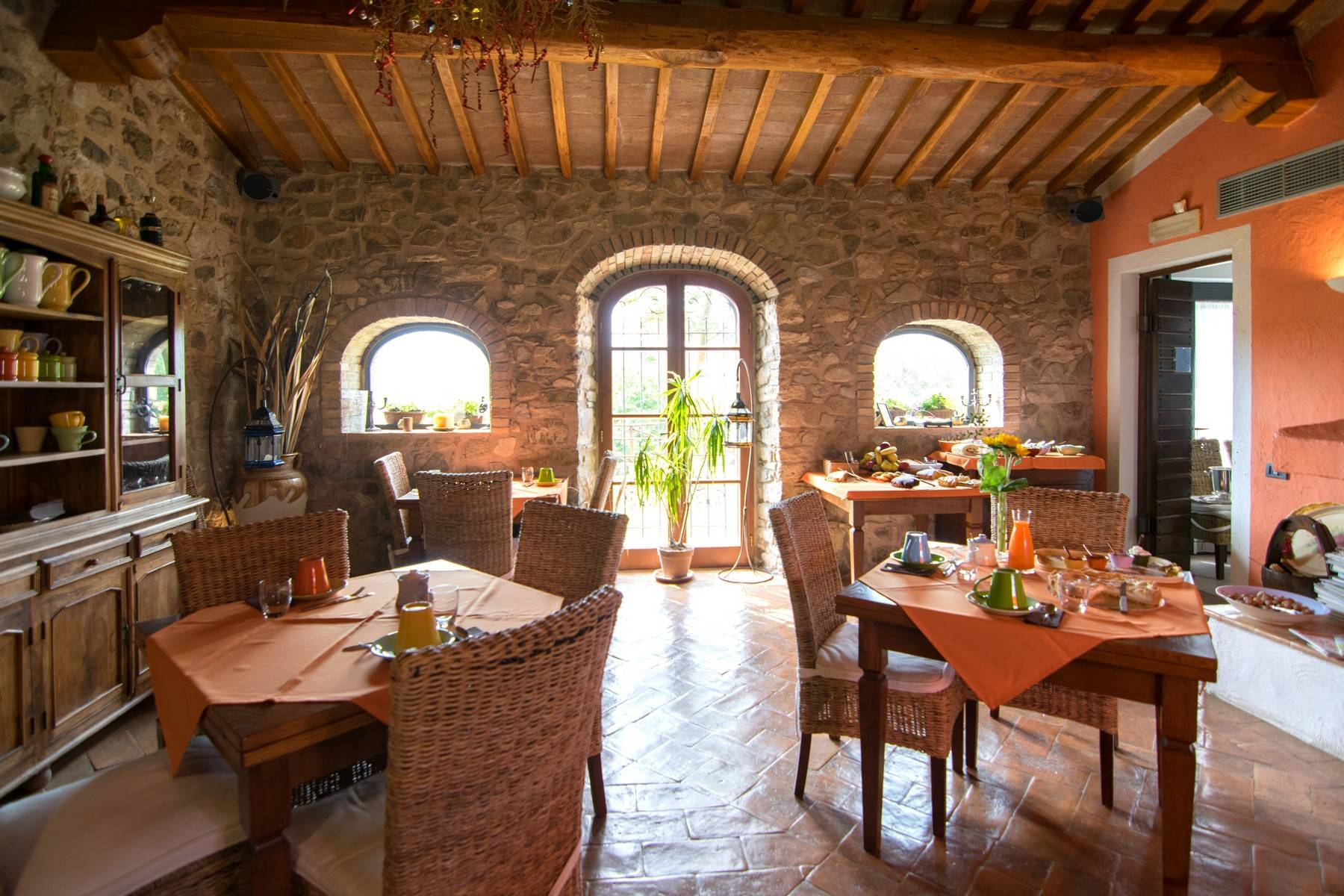 A property in the tuscan countryside for those who want to change their life - 12