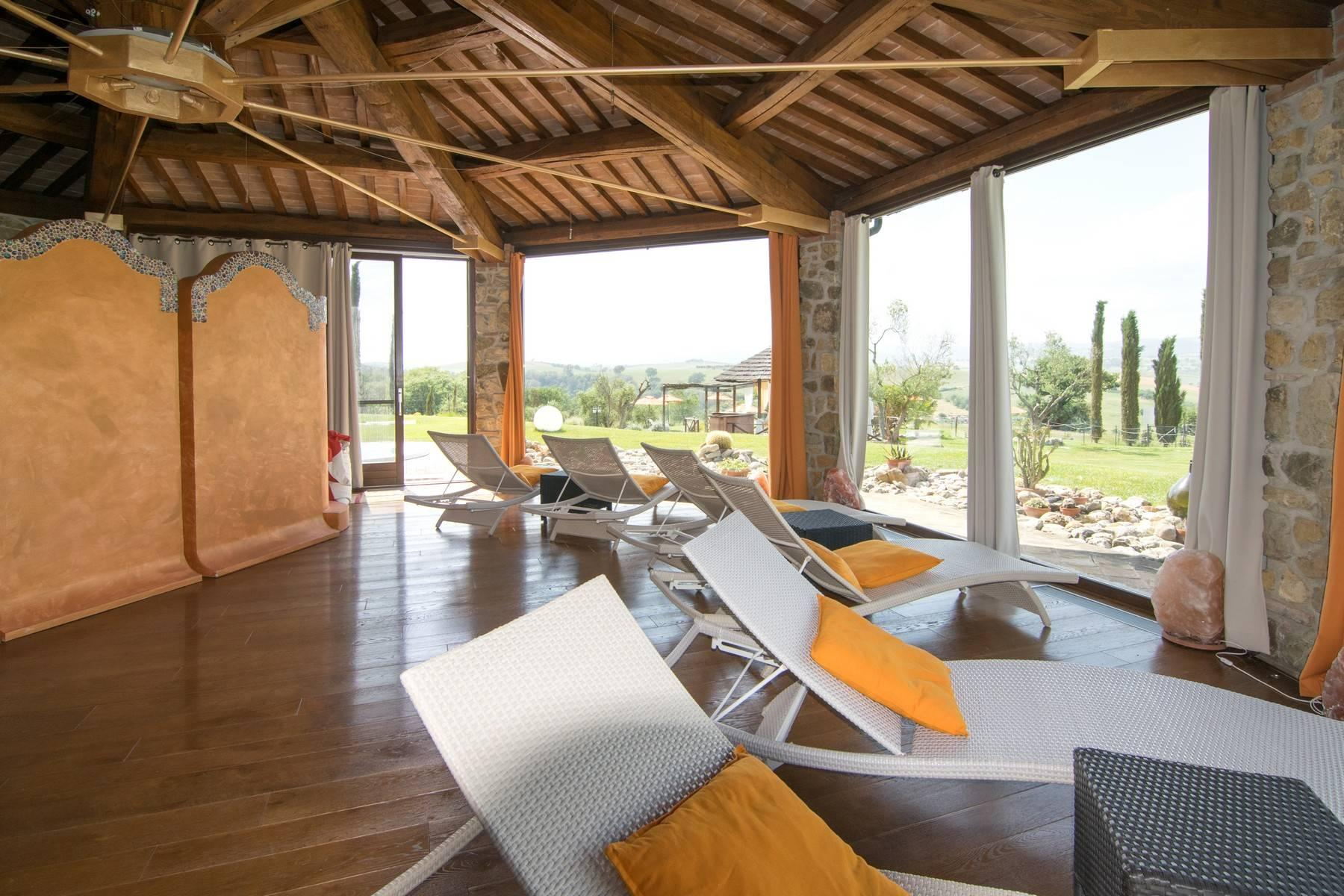 A property in the tuscan countryside for those who want to change their life - 13