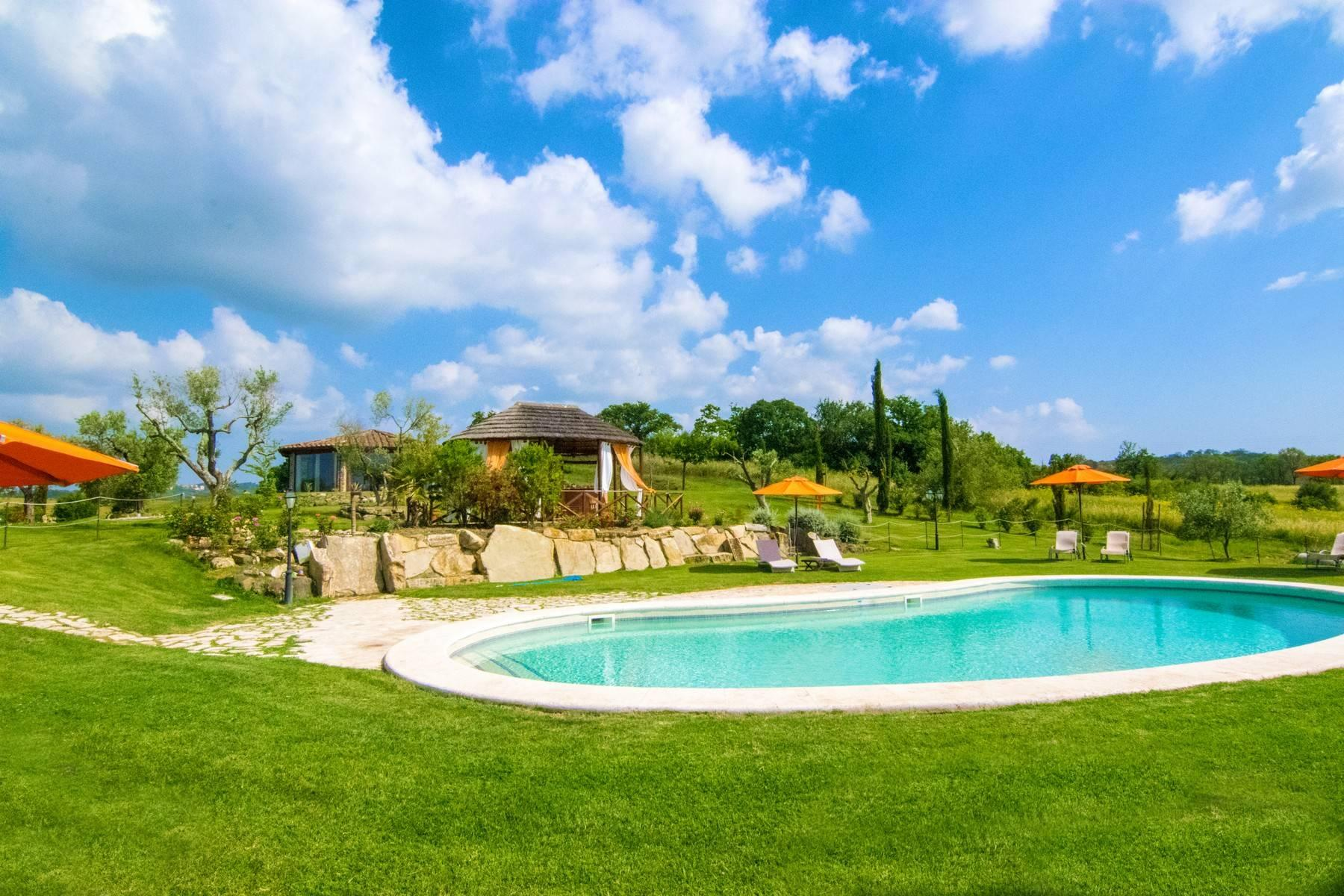 A property in the tuscan countryside for those who want to change their life - 5