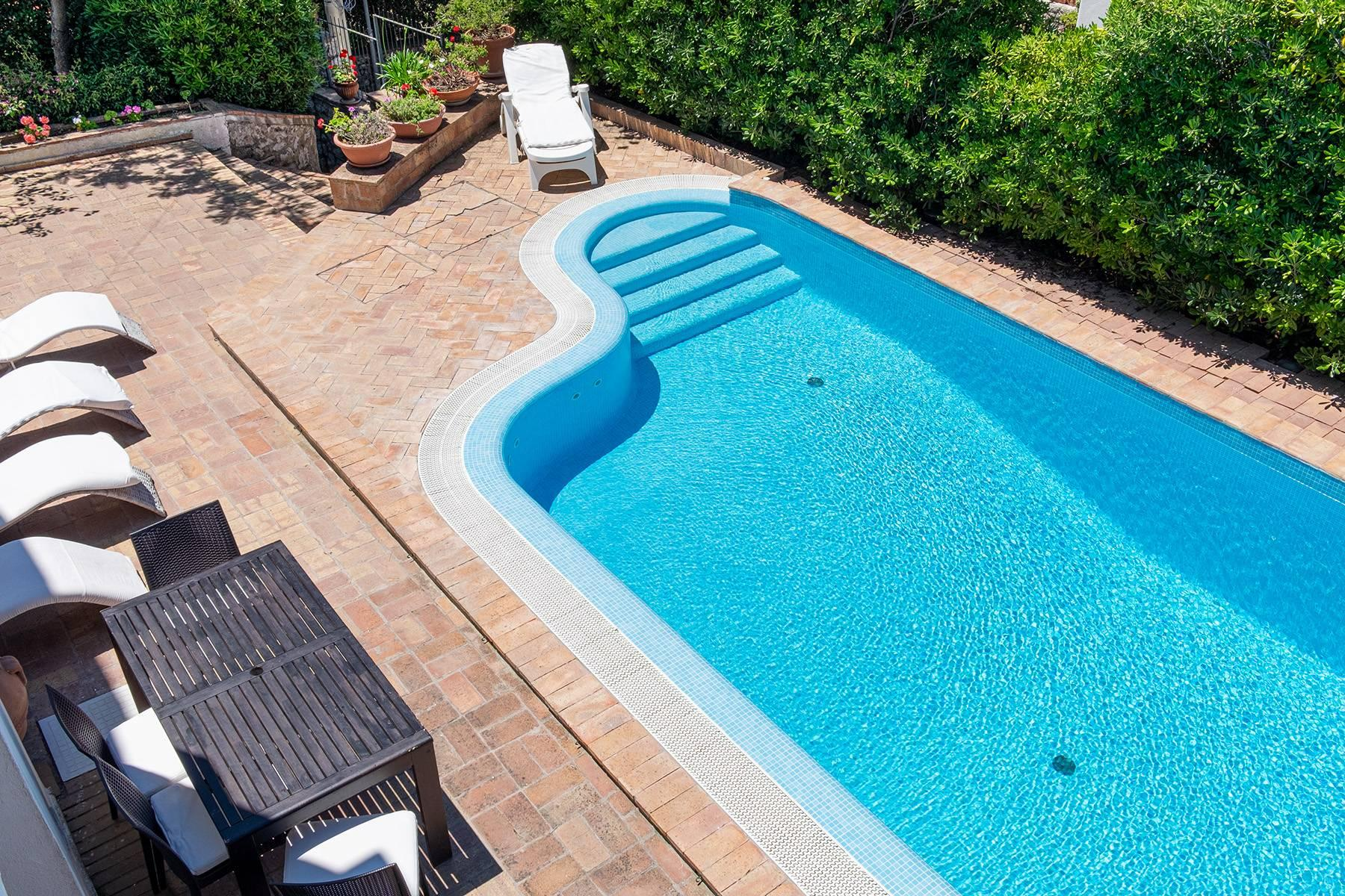 Charming villa with swimming pool in Anacapri - 21