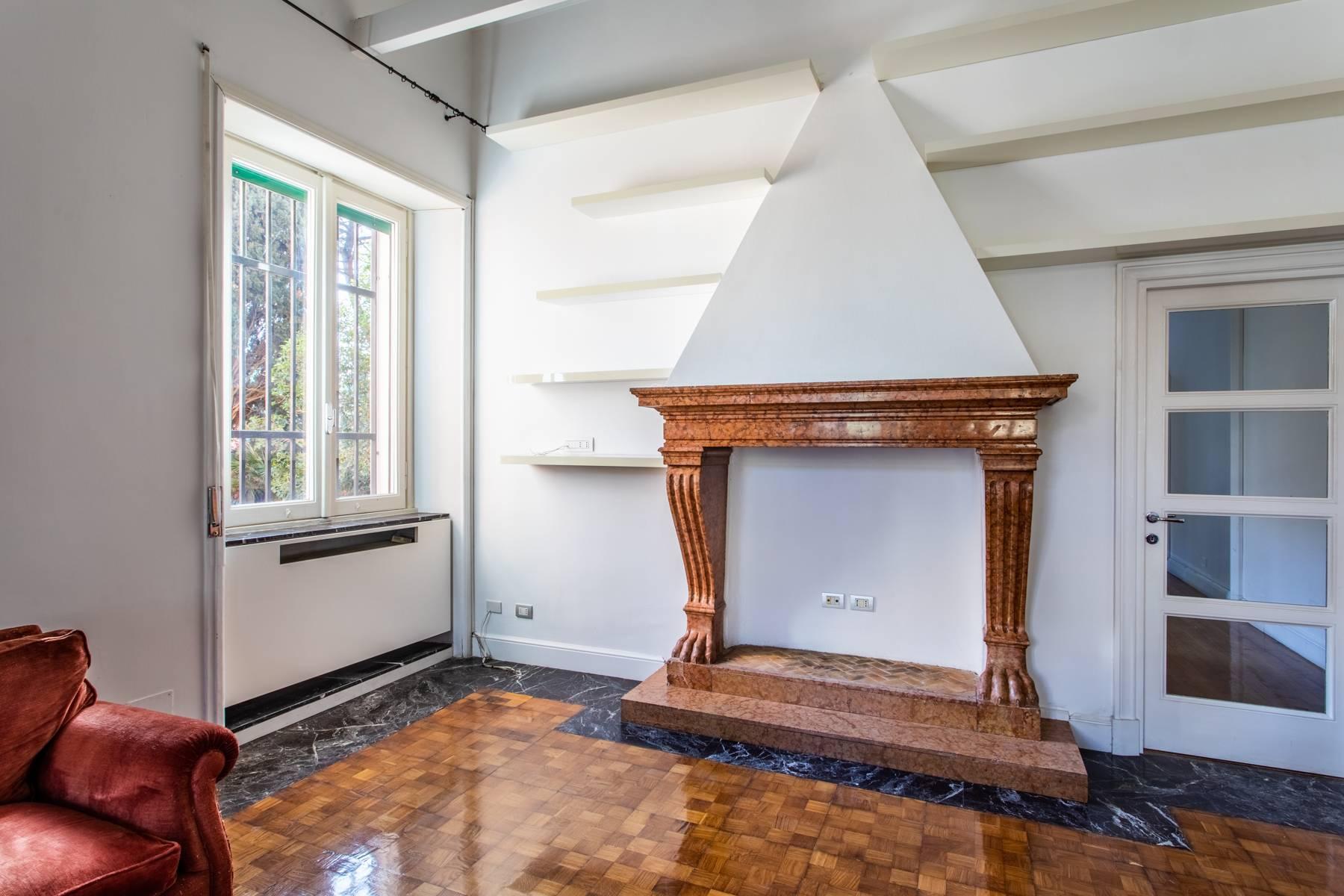 Appartement élégant avec vue sur le jardin - 5