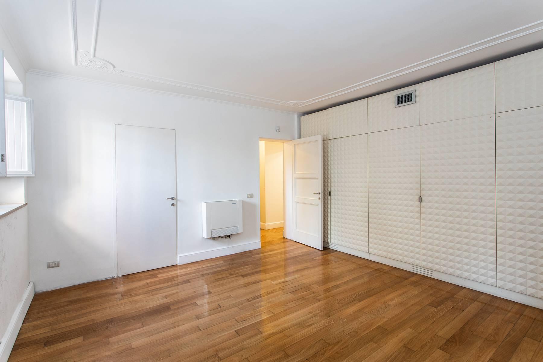 Appartement élégant avec vue sur le jardin - 15