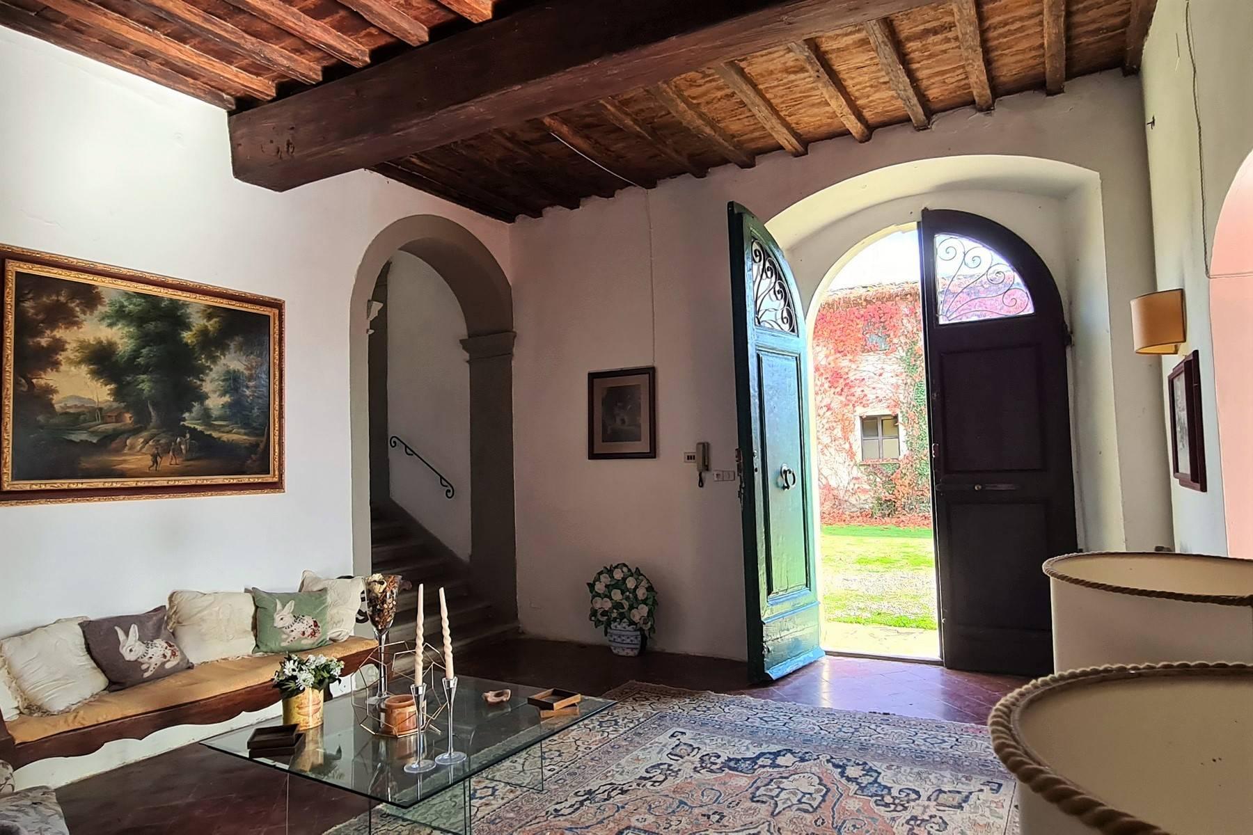 Charmante villa historique au coeur du Chianti - 10