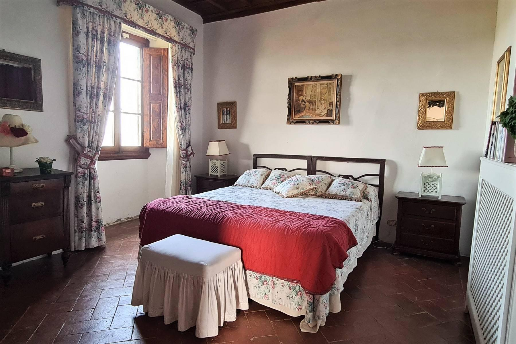 Enchanting historical villa in the heart of Chianti - 21