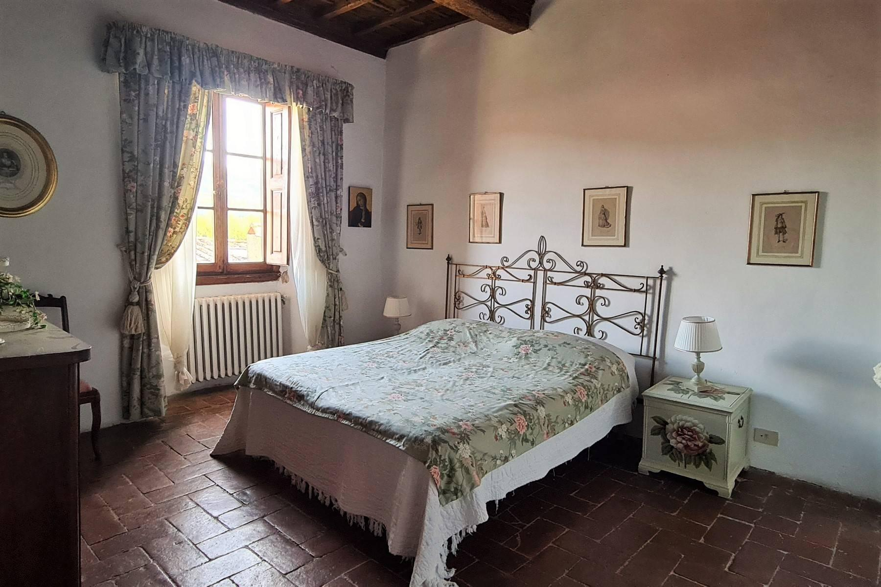 Enchanting historical villa in the heart of Chianti - 23
