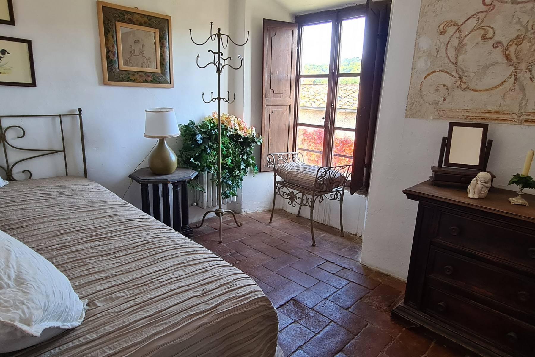 Charmante villa historique au coeur du Chianti - 24