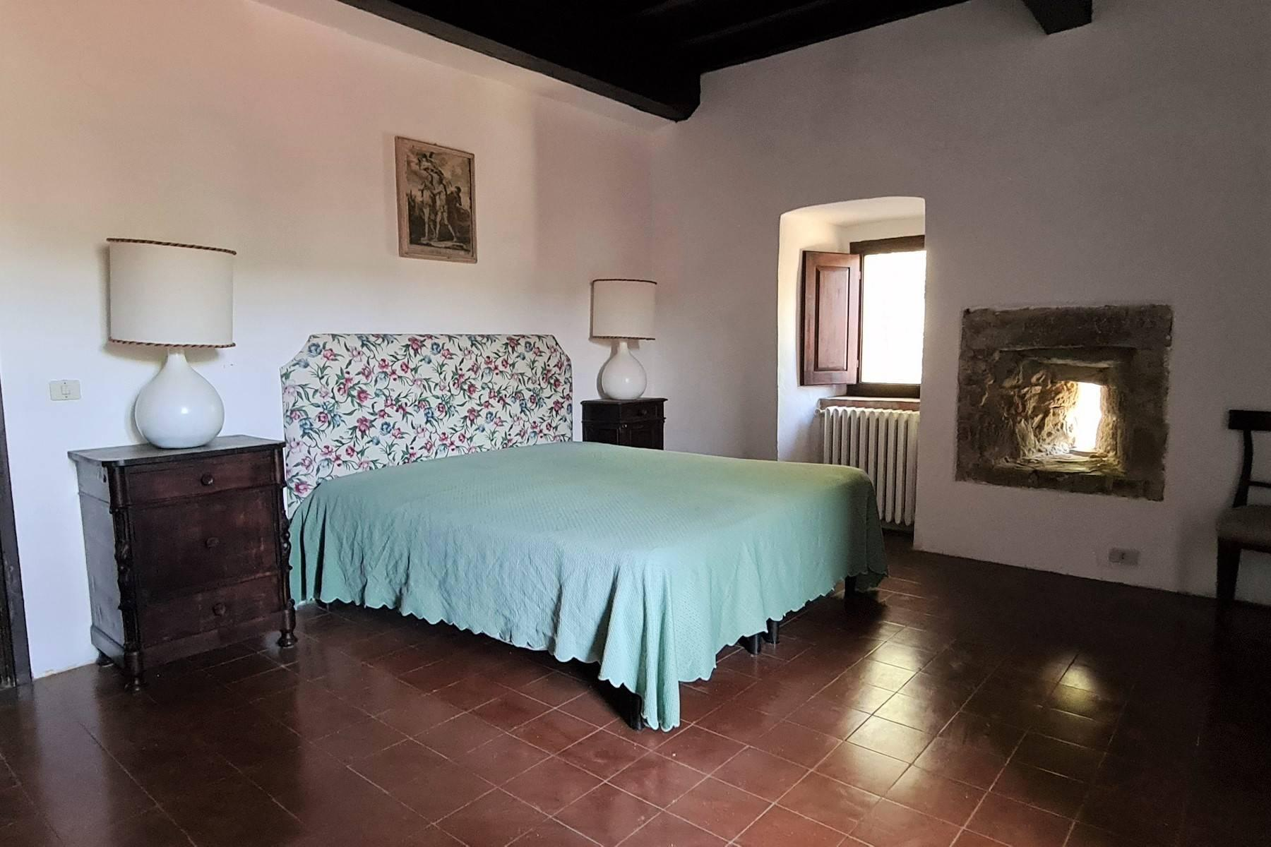 Enchanting historical villa in the heart of Chianti - 25