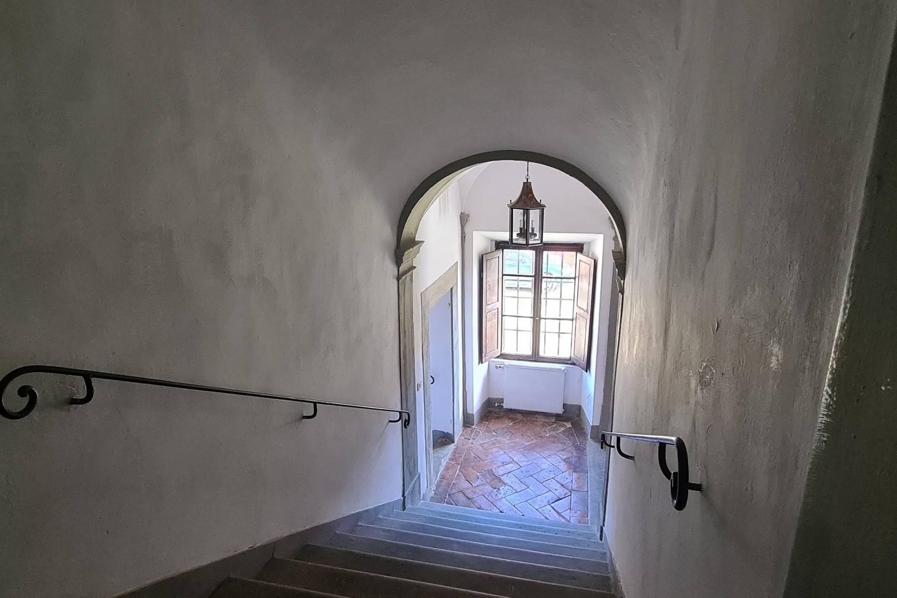 Charmante villa historique au coeur du Chianti - 26