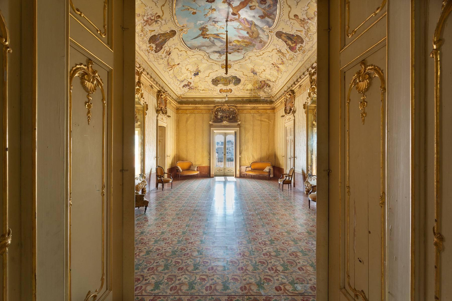 Noble Palace in Palazzolo Acreide - 1