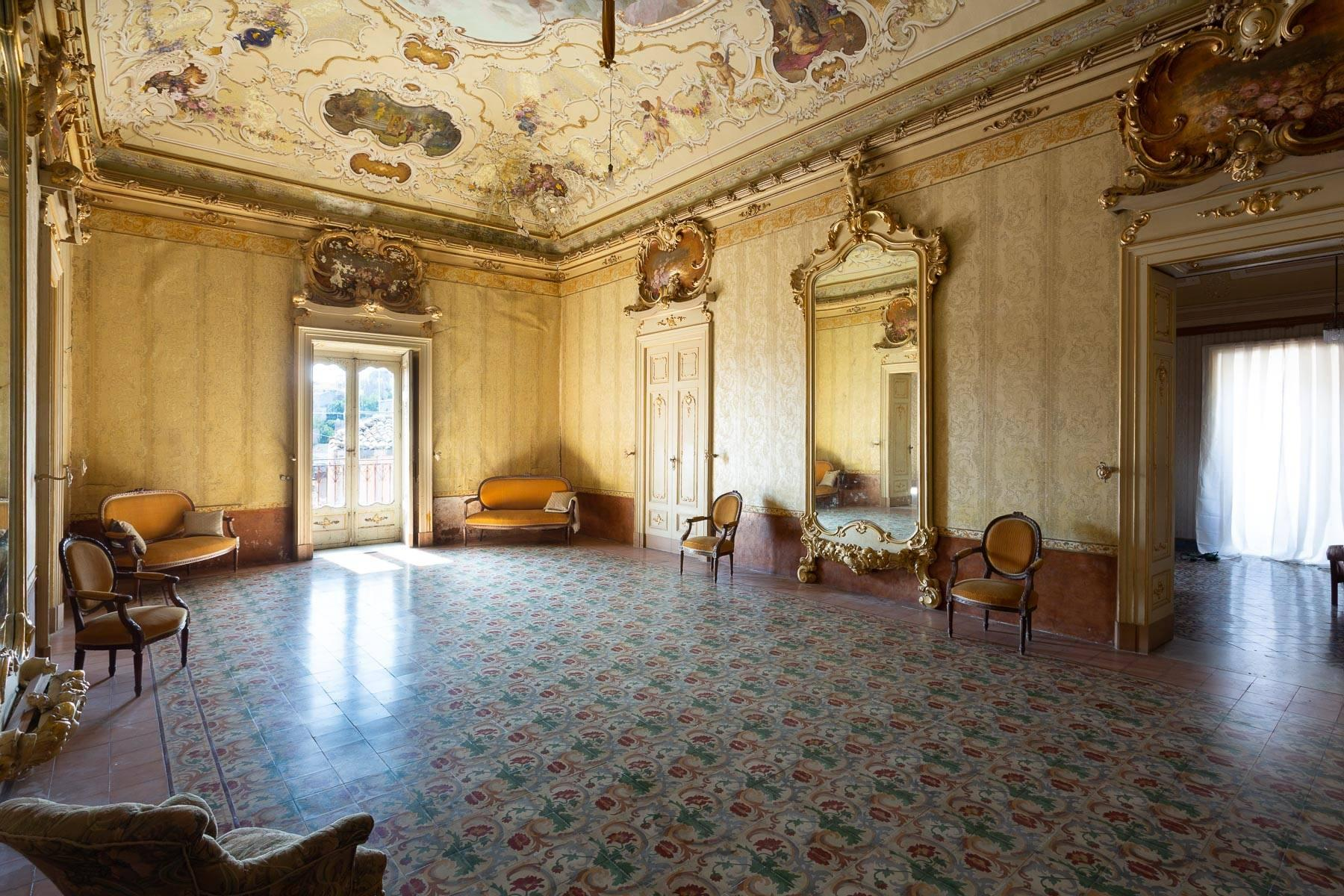 Noble Palace in Palazzolo Acreide - 2