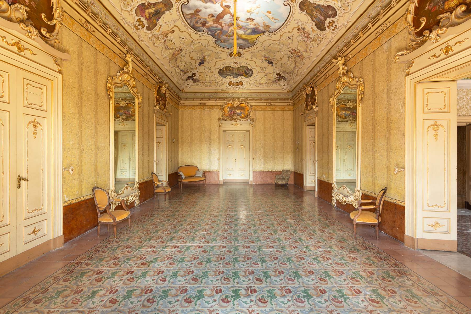 Noble Palace in Palazzolo Acreide - 3
