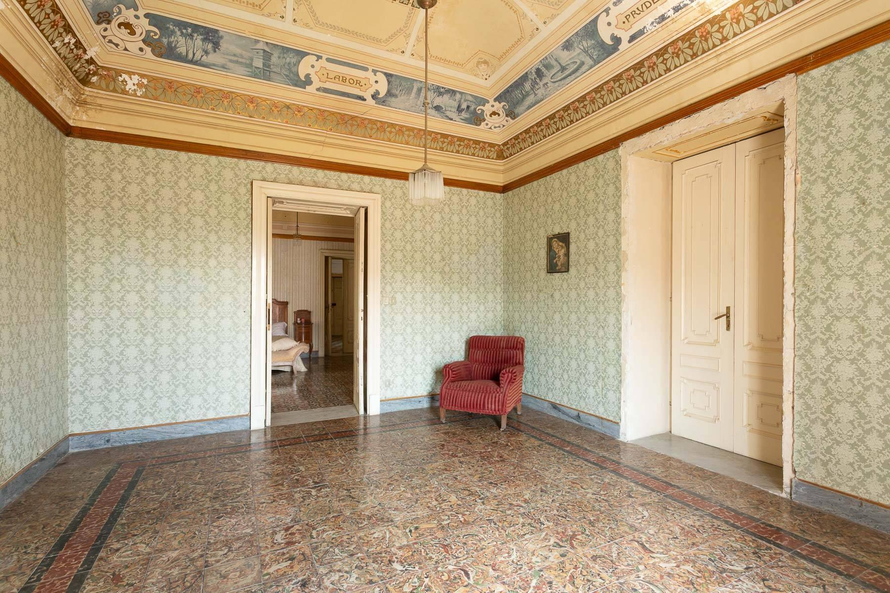 Noble Palace in Palazzolo Acreide - 16