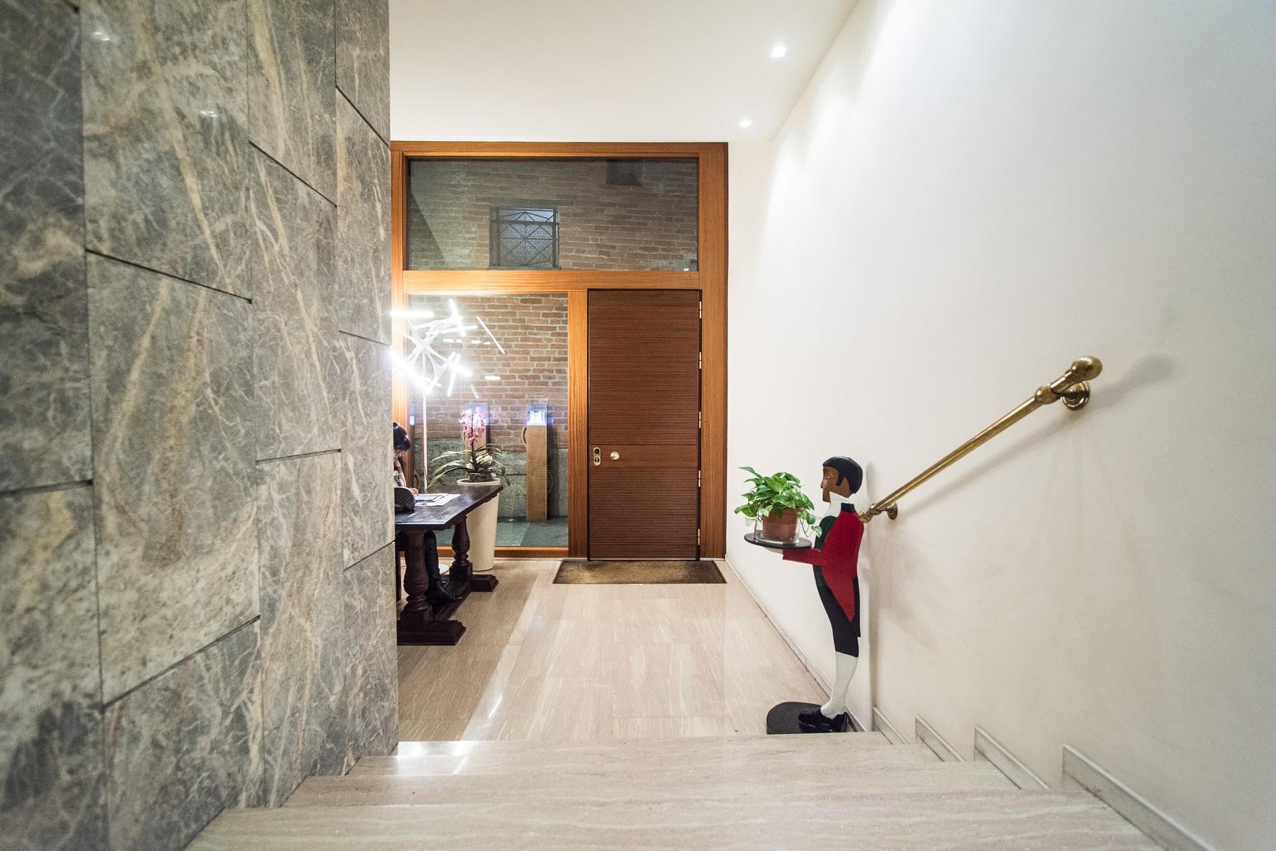 Büro im Mode Stadtviertel - 12