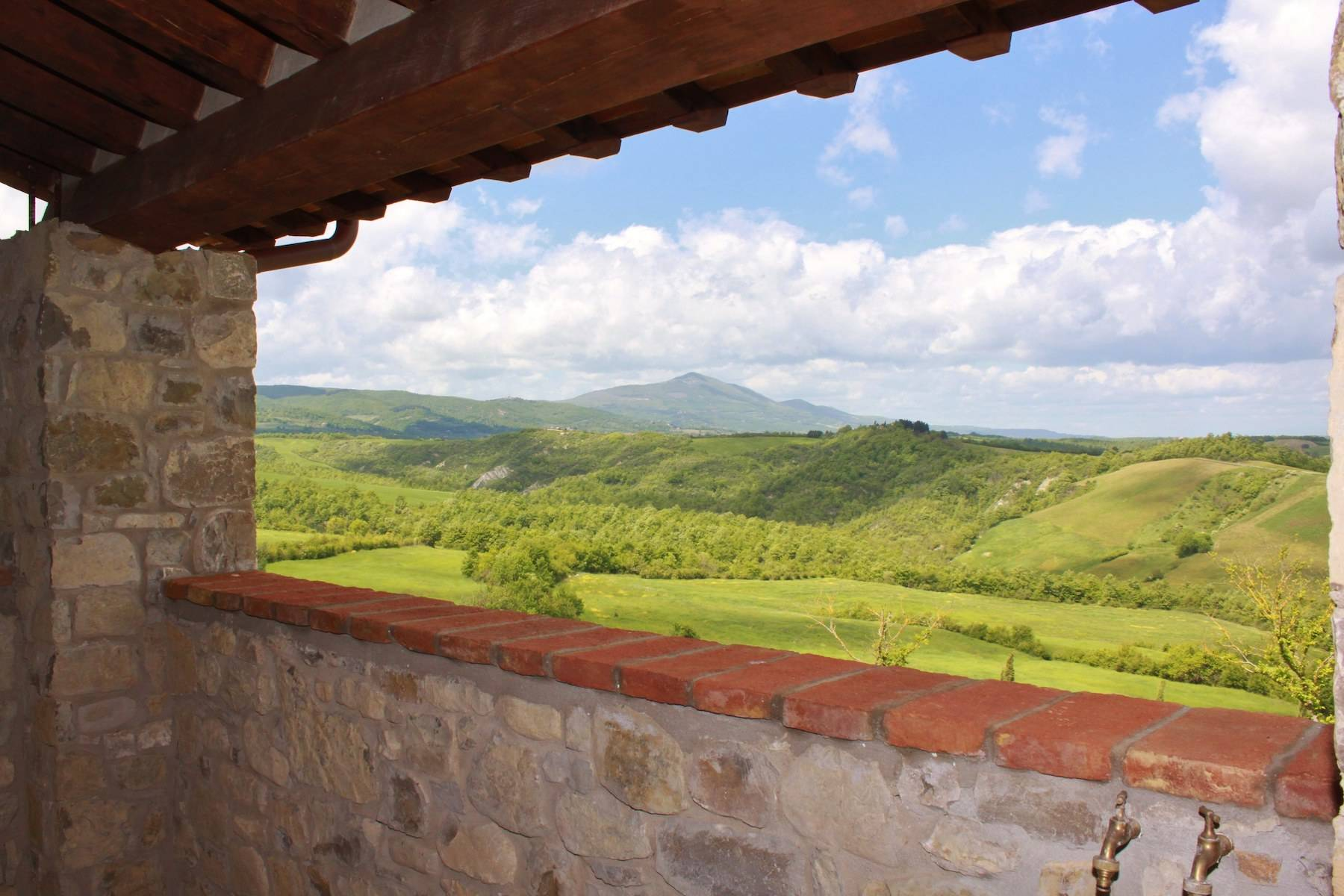 Wonderful farmhouse in the hills of Umbria - 20