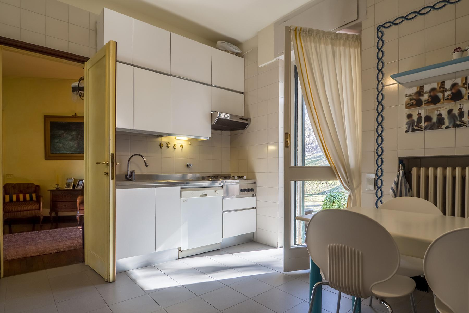 Villa with private garden in the hill of Turin - 18