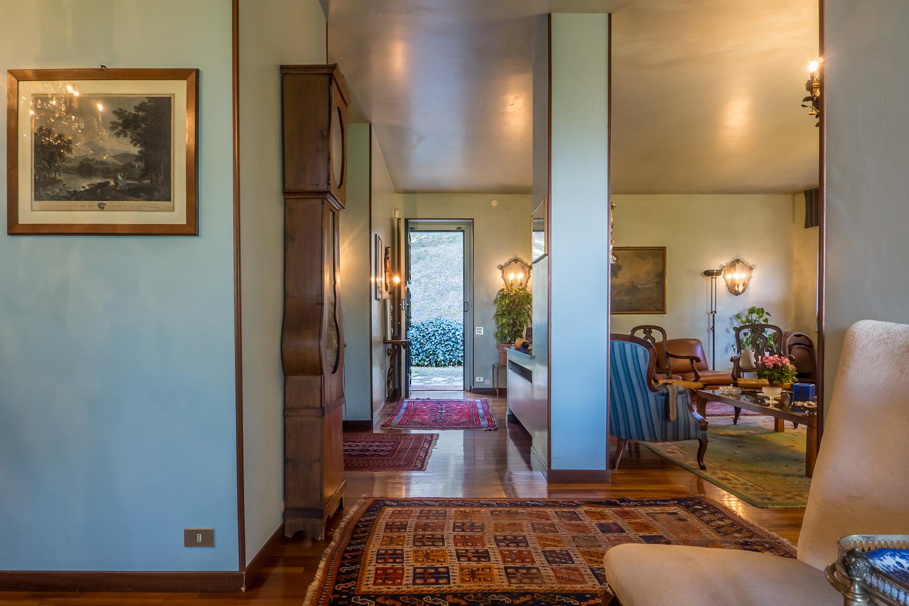Villa with private garden in the hill of Turin - 24