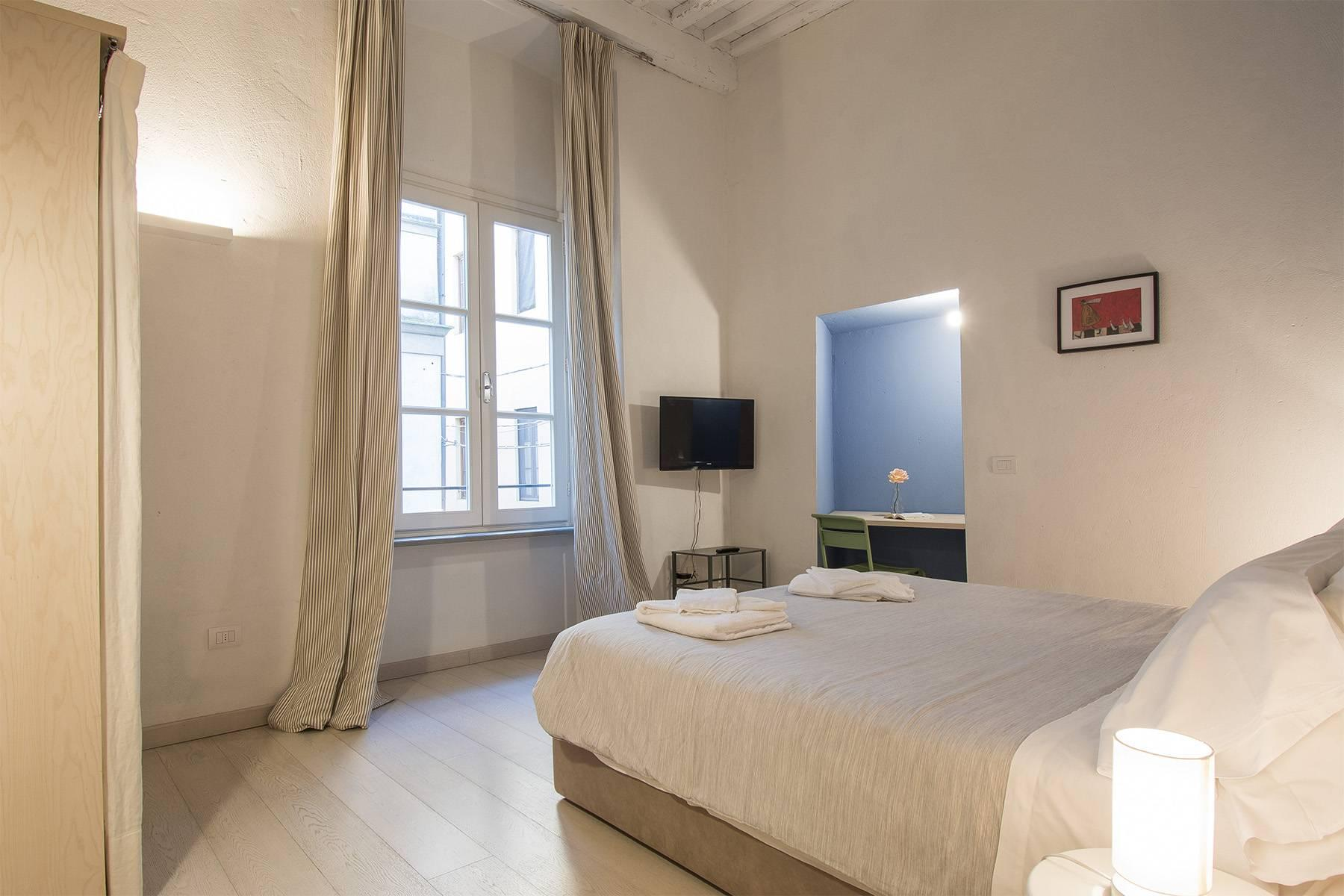 Palazzo in the heart of the Medieval city of Lucca - 23