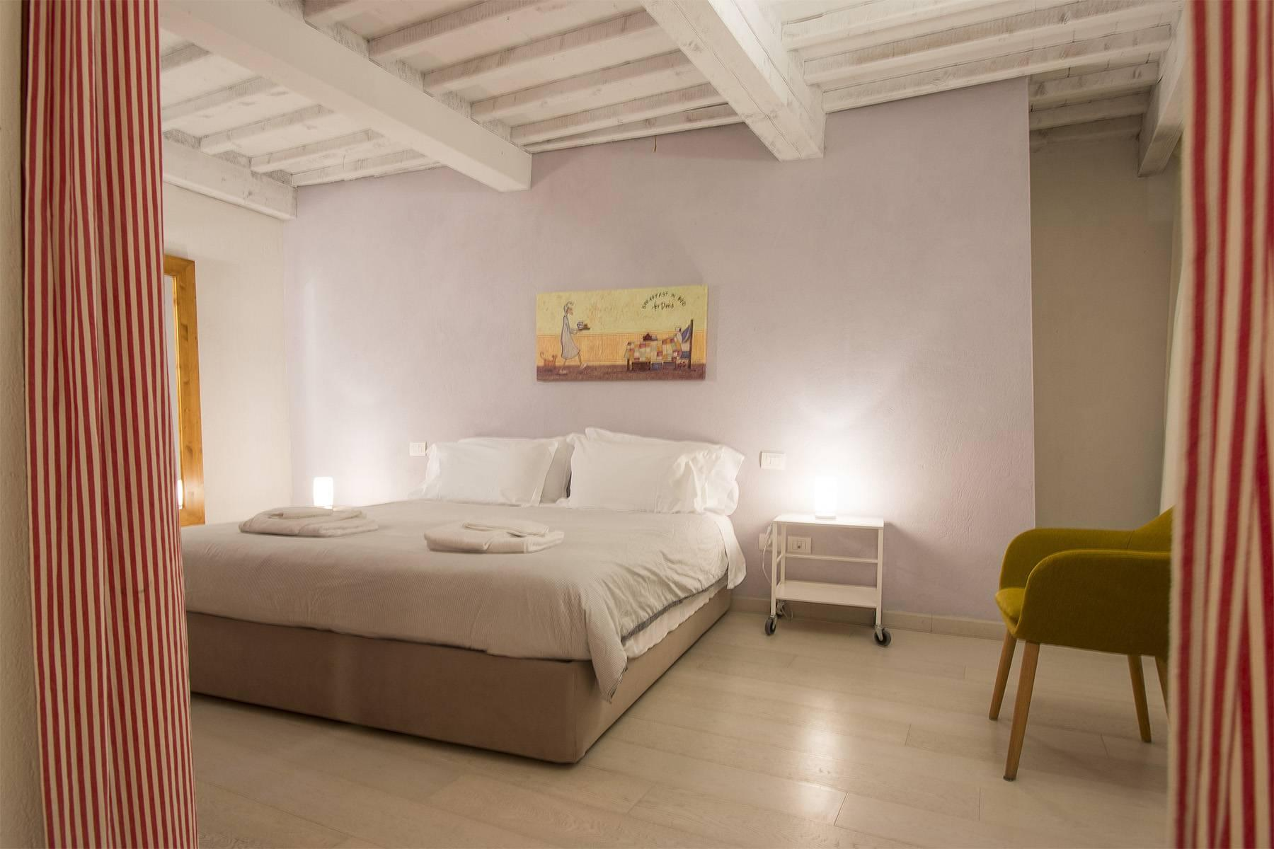 Palazzo in the heart of the Medieval city of Lucca - 27