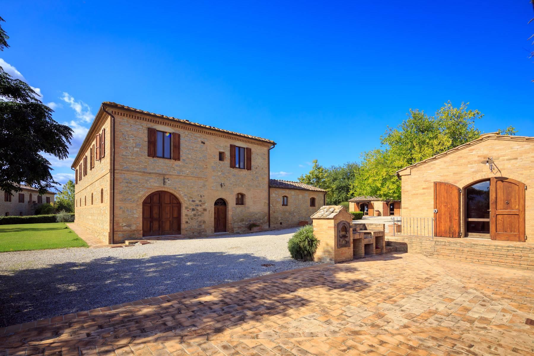 Exklusives Anwesen in der Nähe von Siena - 6