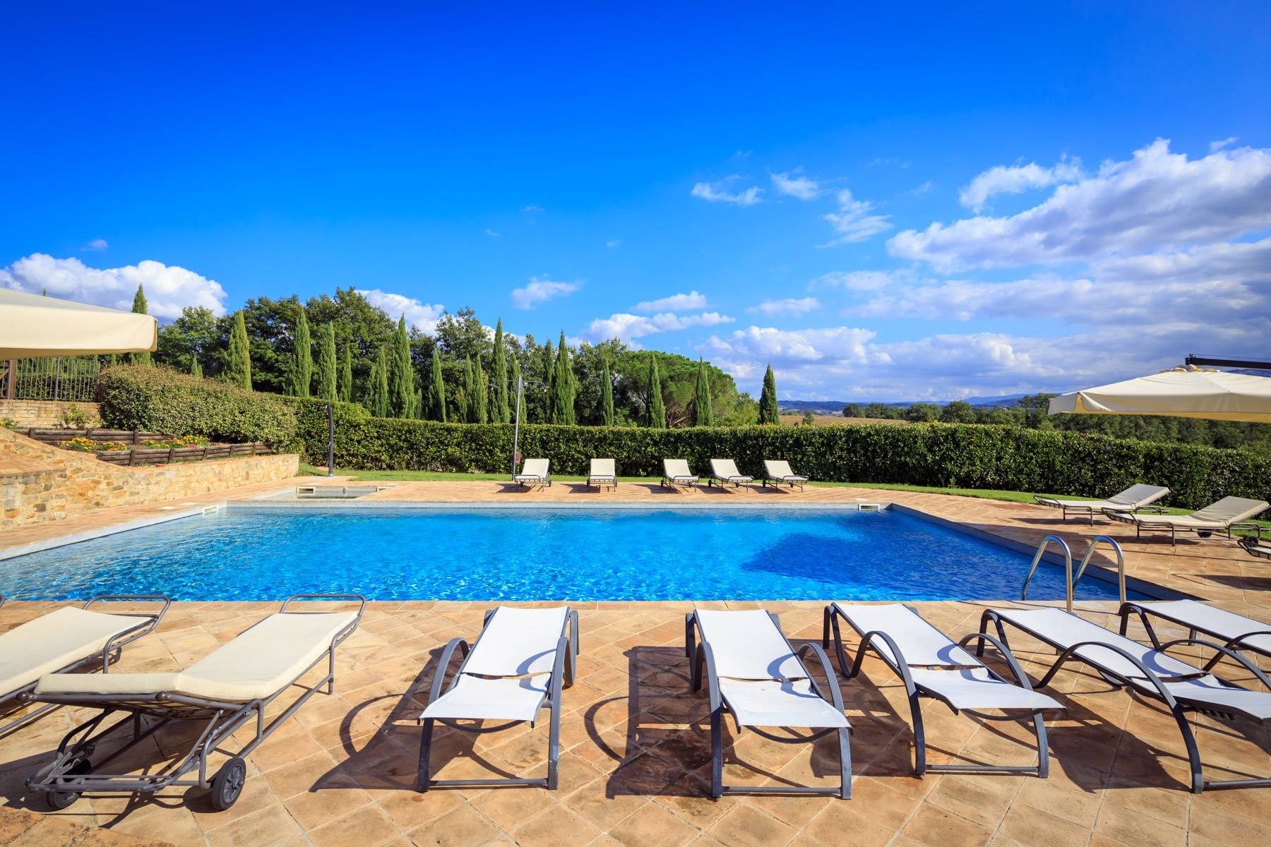 Exclusive property close to Siena - 15