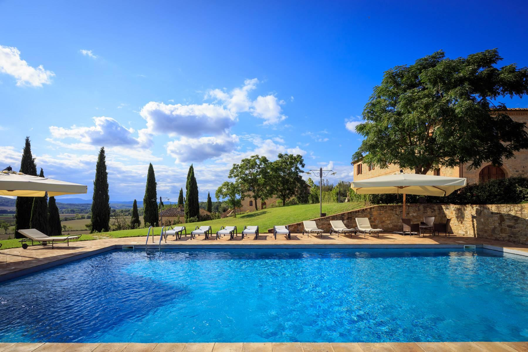 Exclusive property close to Siena - 13