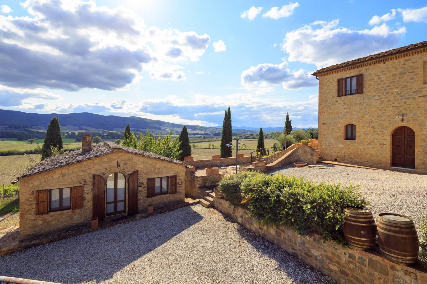 Exklusives Anwesen in der Nähe von Siena - 8