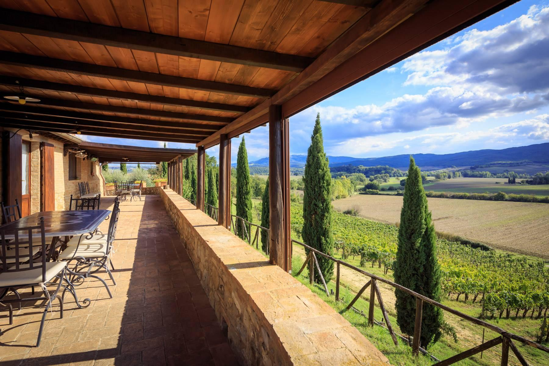 Exclusive property close to Siena - 35
