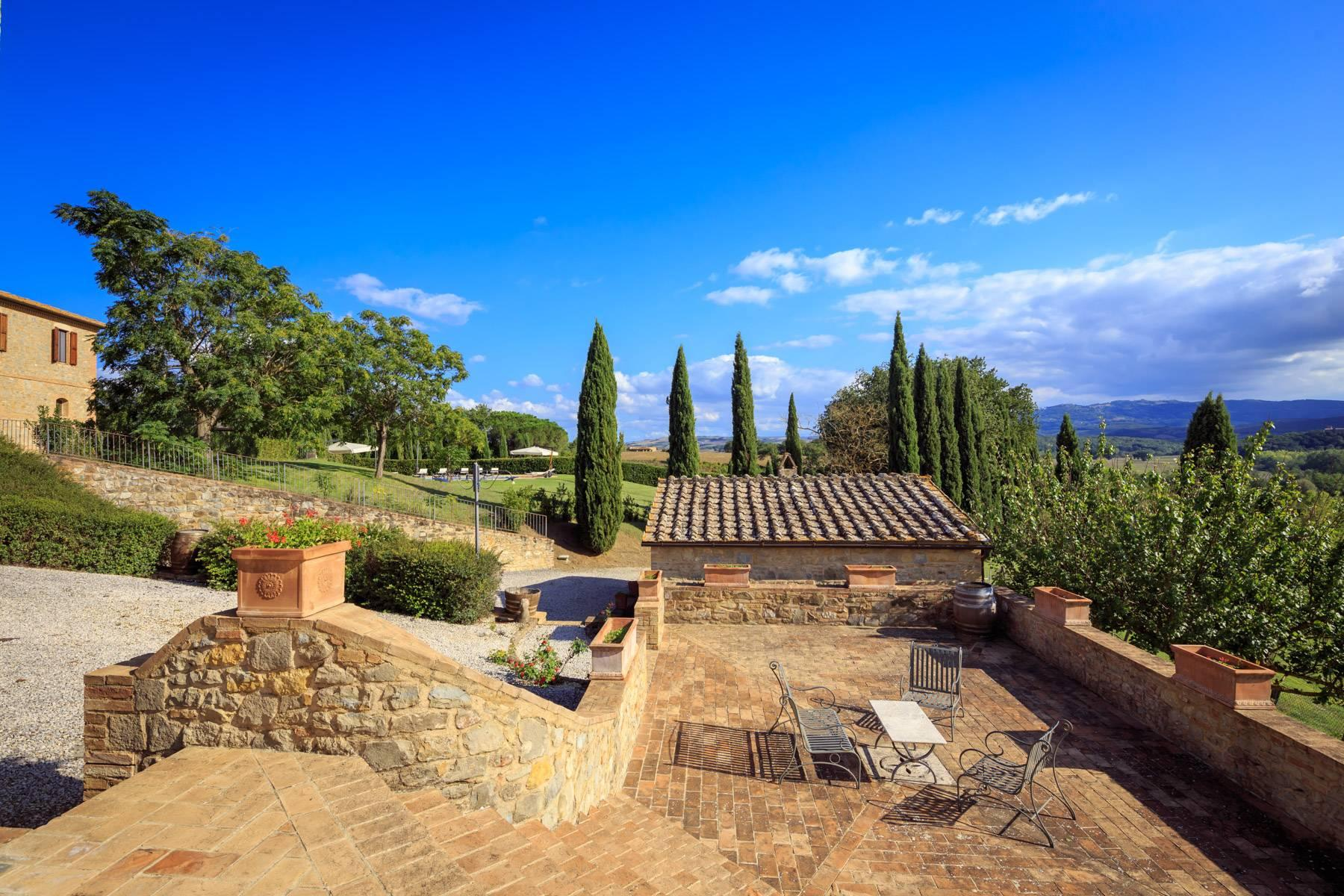 Exclusive property close to Siena - 9