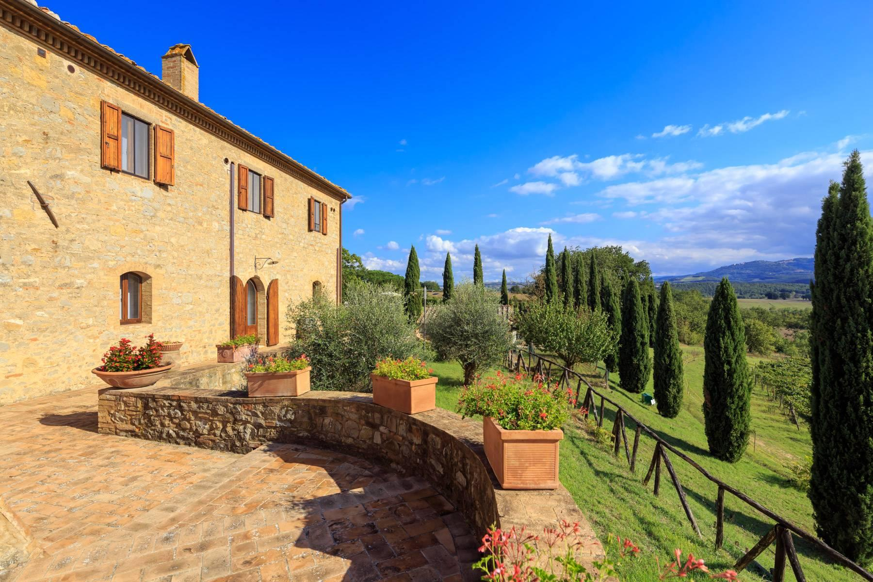 Exclusive property close to Siena - 5