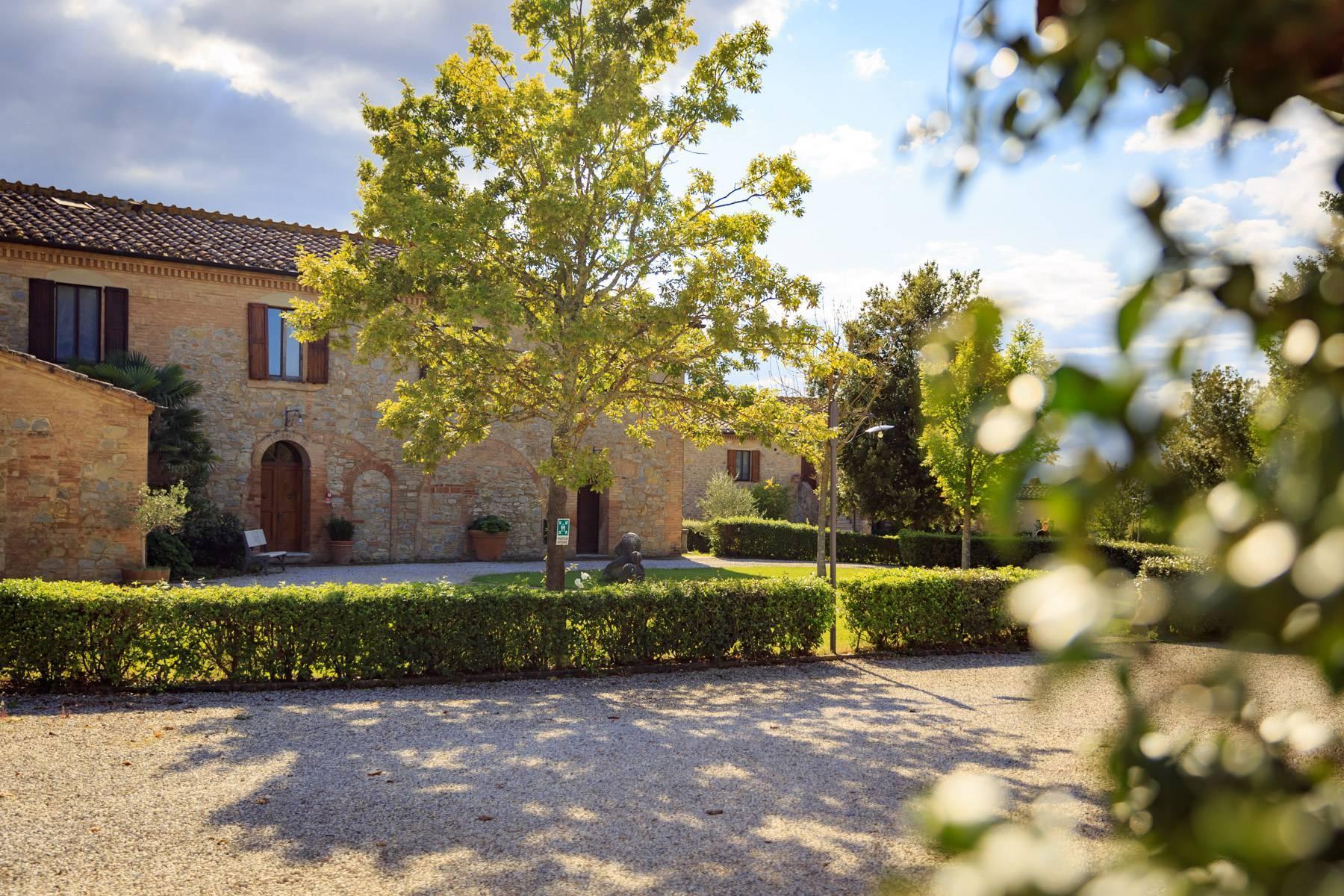 Exklusives Anwesen in der Nähe von Siena - 7