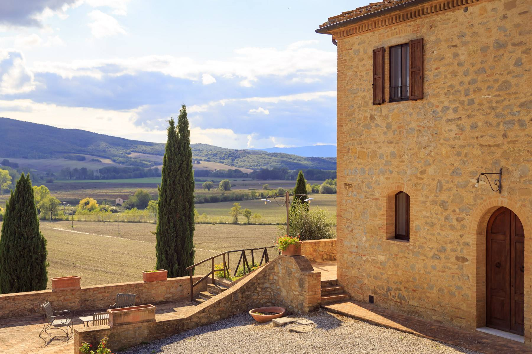 Exclusive property close to Siena - 41