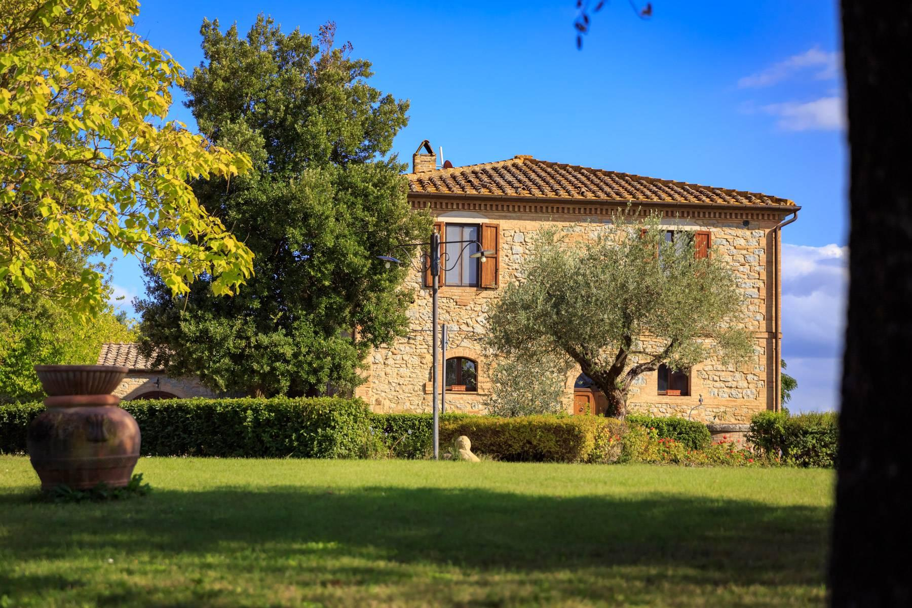 Exclusive property close to Siena - 3