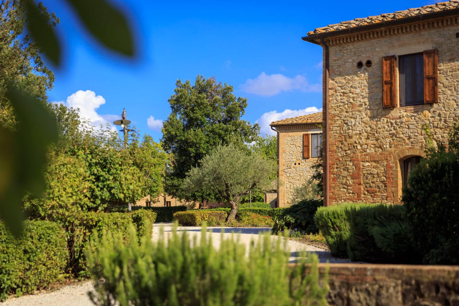 Exclusive property close to Siena - 45