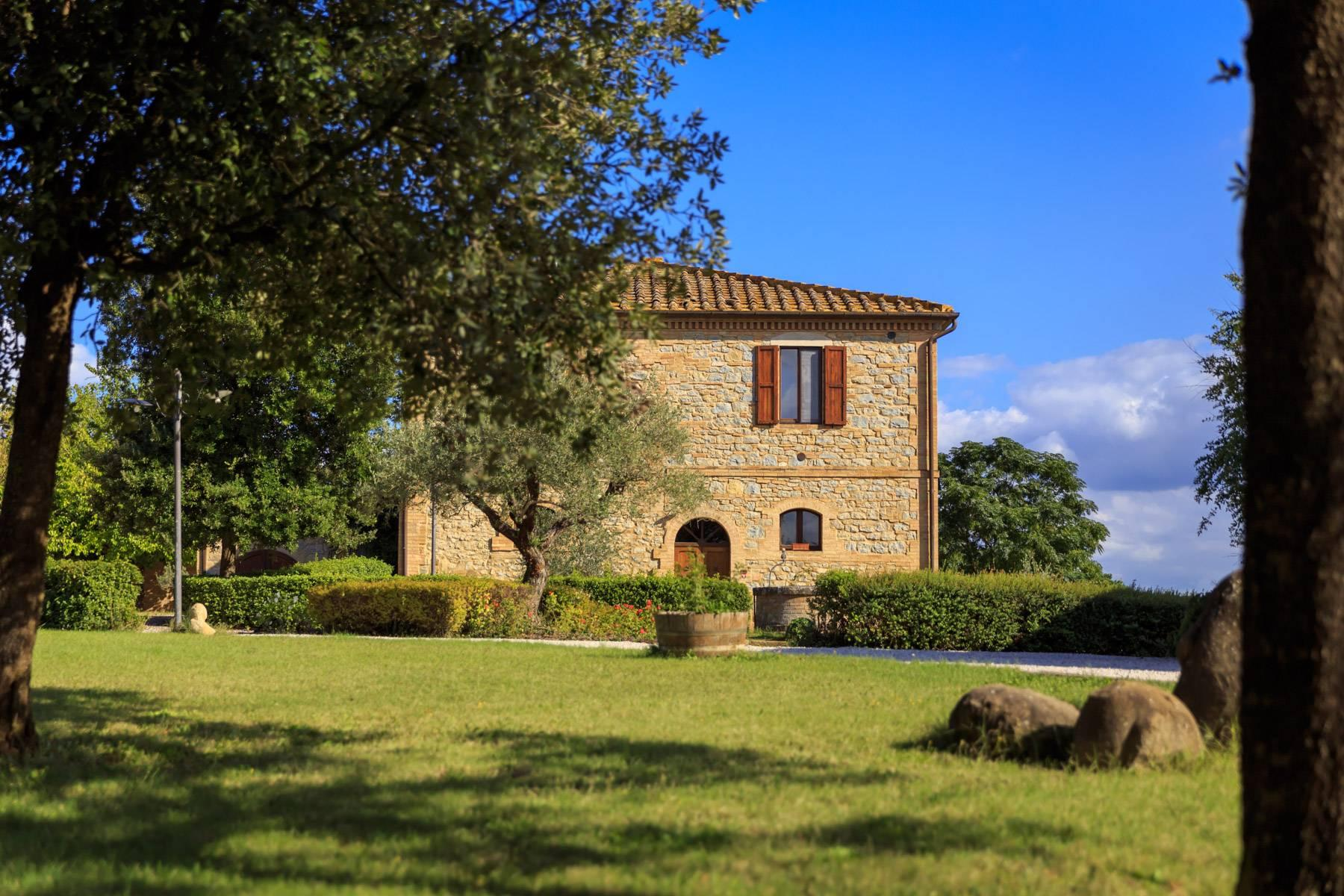 Exclusive property close to Siena - 46