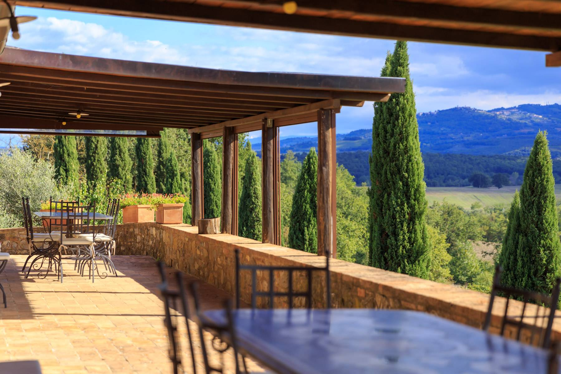 Exclusive property close to Siena - 37