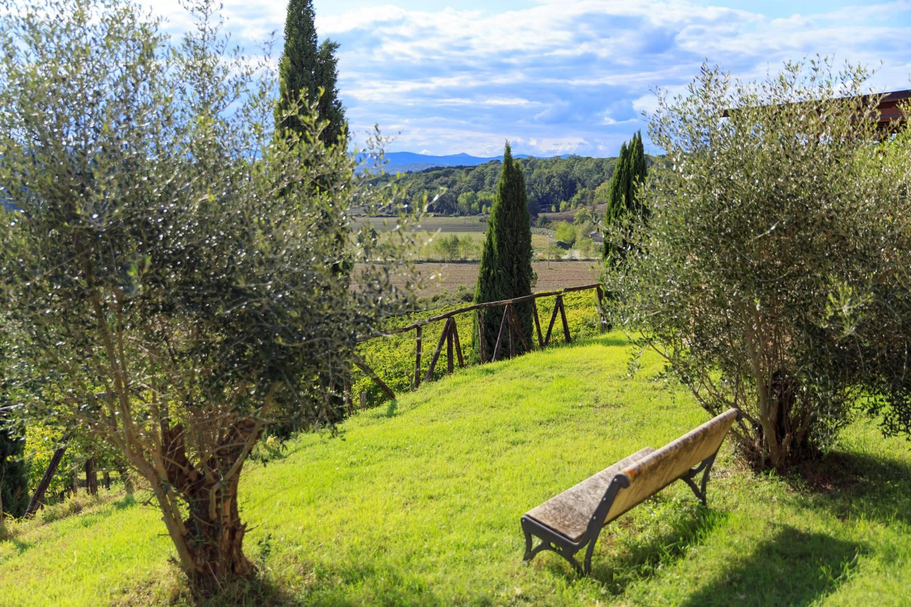 Exclusive property close to Siena - 43
