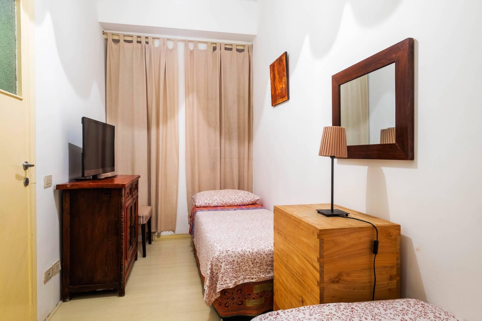 Appartamento all'Aventino con incantevole giardino privato - 23