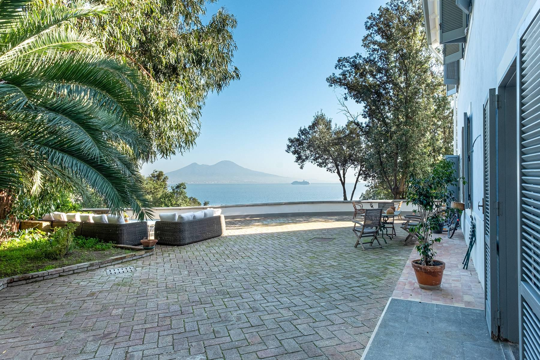 Charming villa nearby the sea in Posillipo - 5