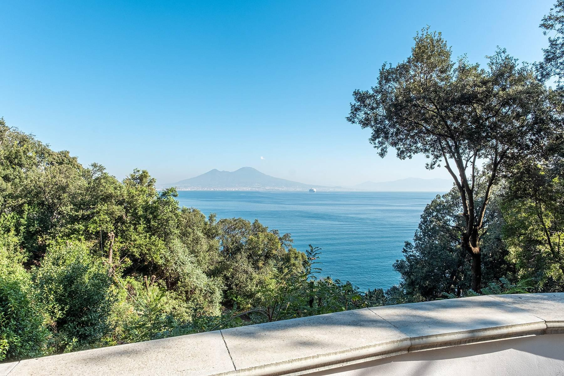 Charming villa nearby the sea in Posillipo - 17