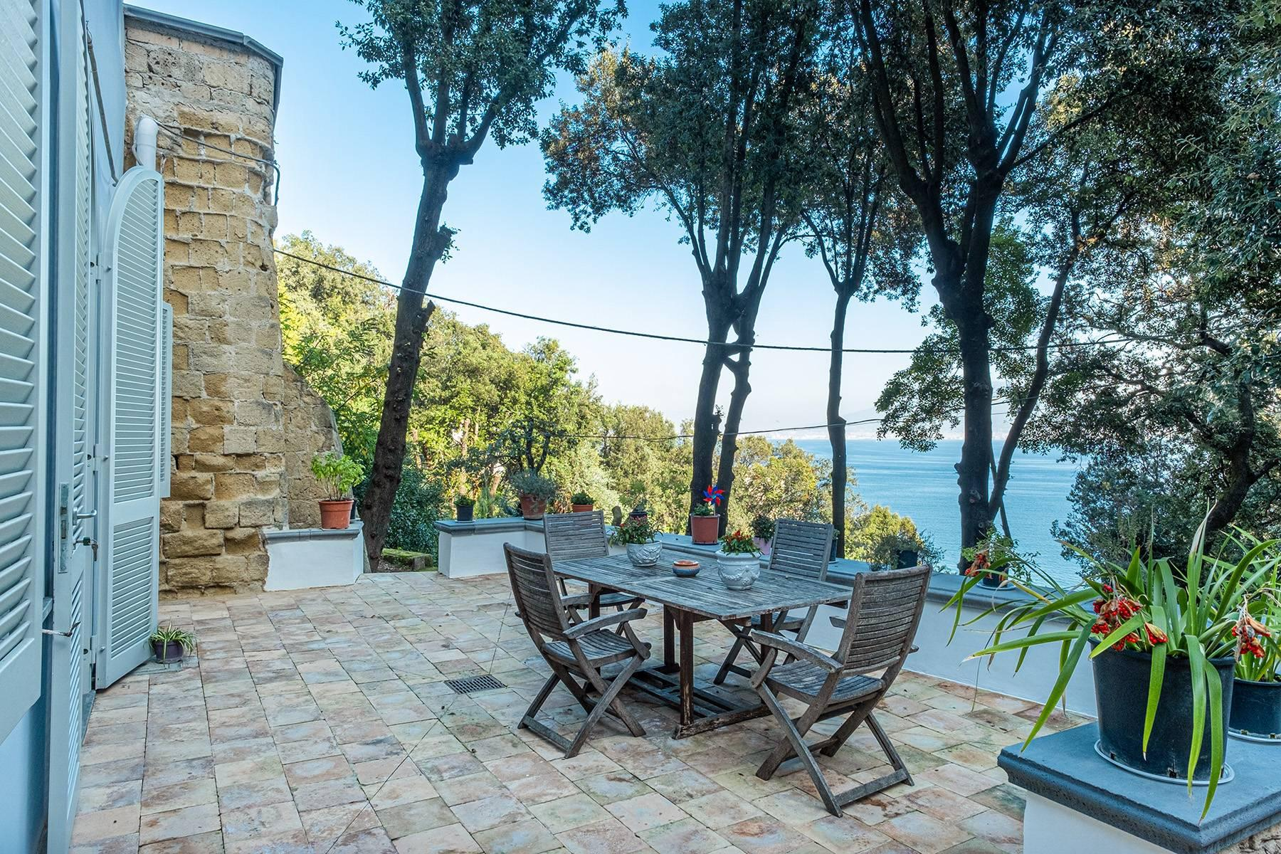 Charming villa nearby the sea in Posillipo - 16