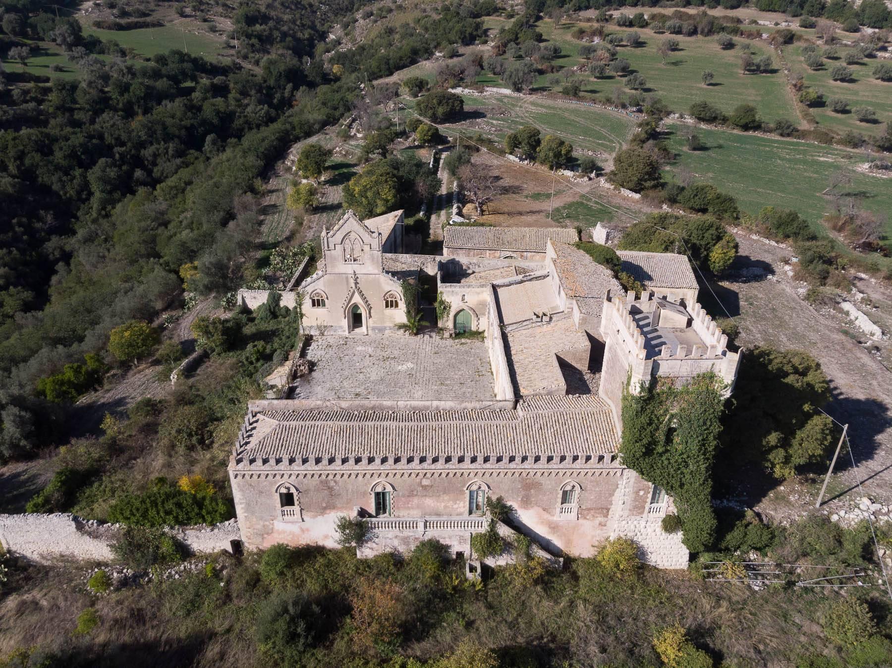 Castello San Filippo - 8