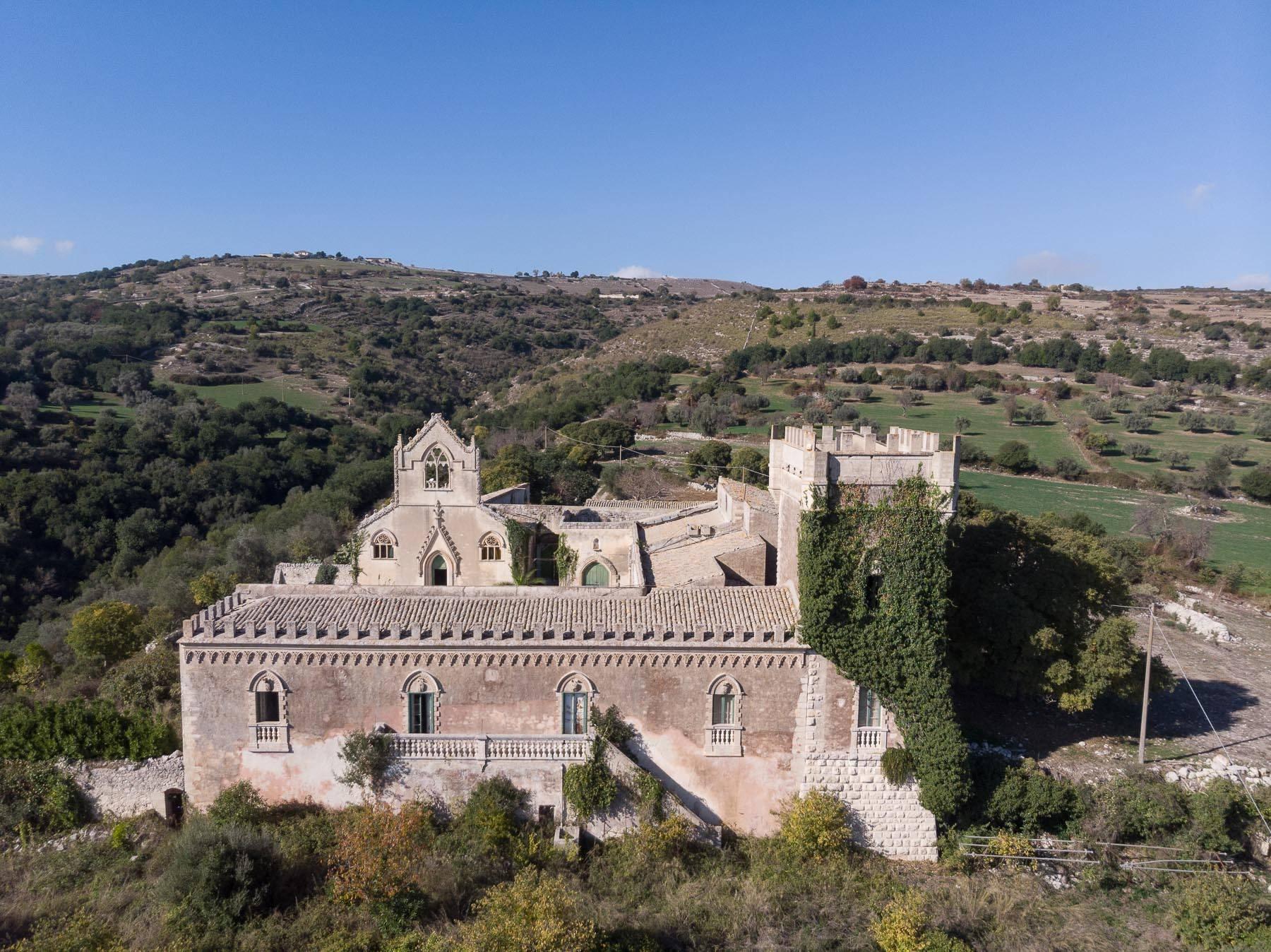Castello San Filippo - 4