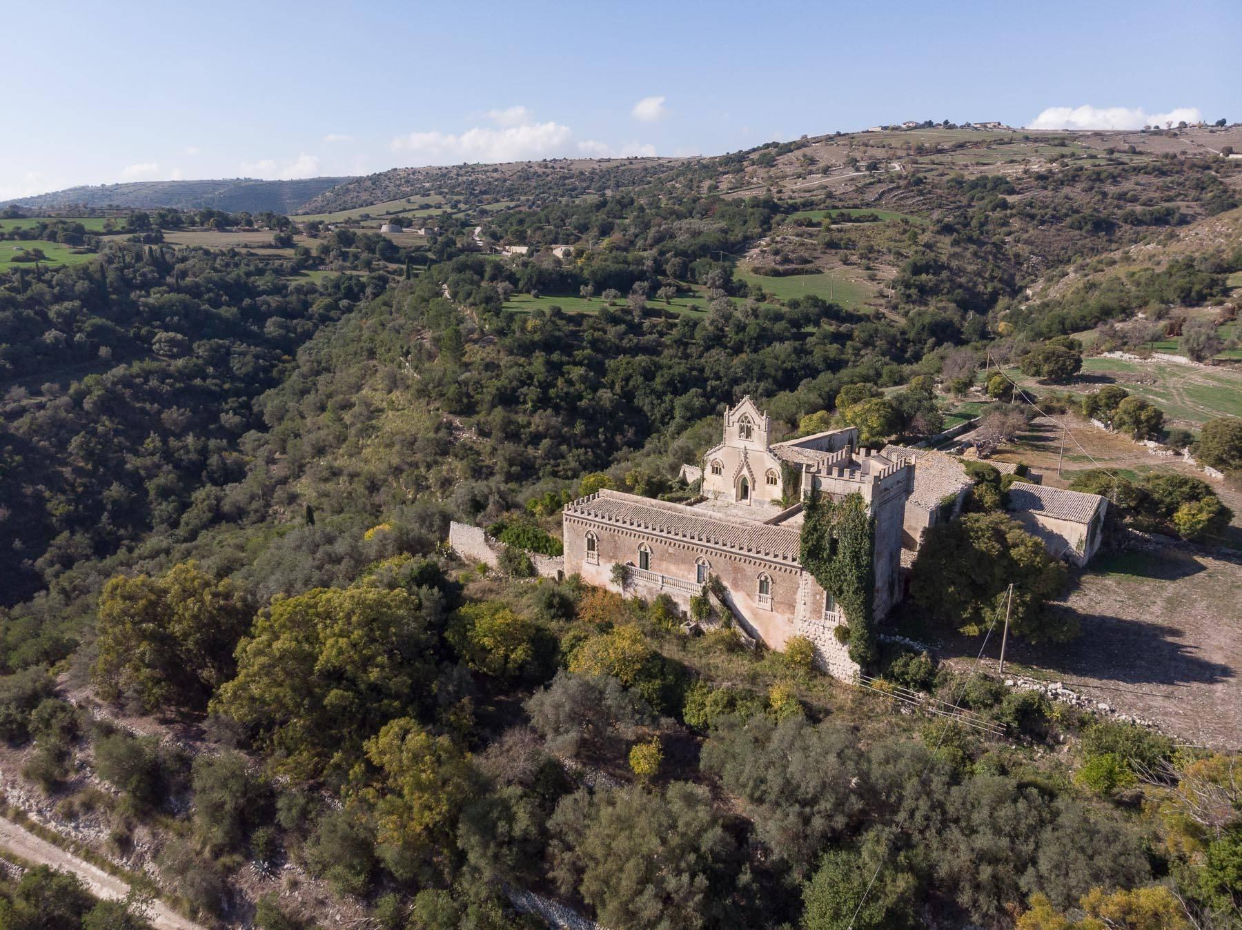 Castello San Filippo - 2