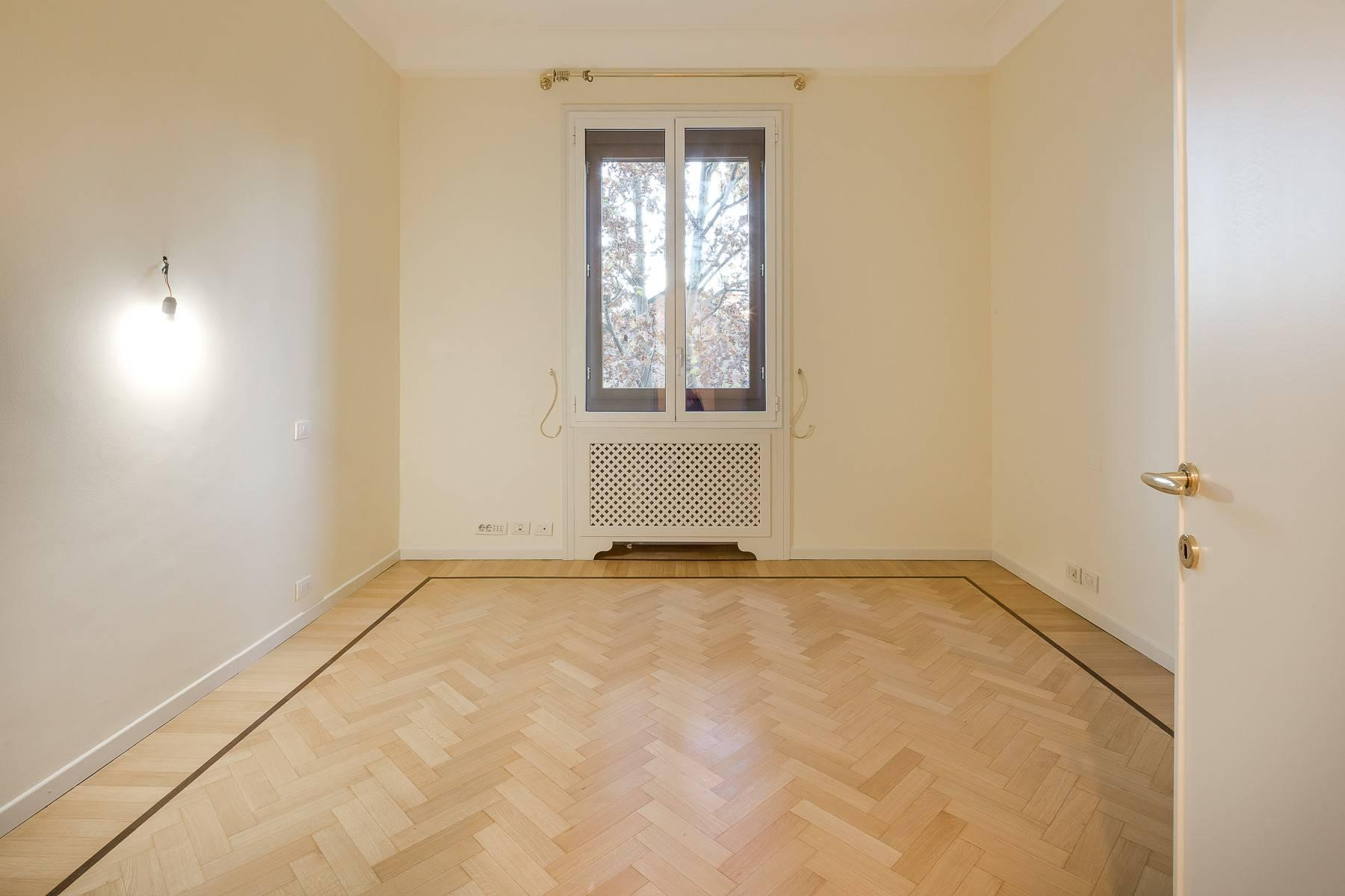 Grand appartement dans le quartier de Gabba / Montenapoleone - 22